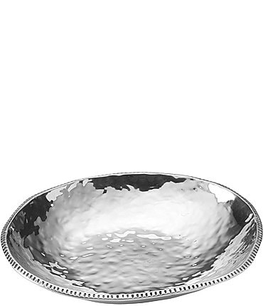 Image of Wilton Armetale River Rock Serving Bowl