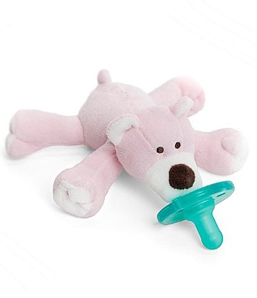 Image of WubbaNub Bear Pacifier