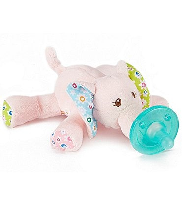 Image of WubbaNub Ella Bella Pacifier