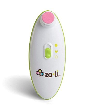 Image of ZoLi Buzz B Electric Nail Trimmer