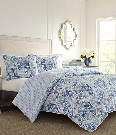 Must Have Laura Ashley Charlotte Blue, Laura Ashley Charlotte Blue Bedding