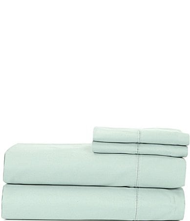 Noble Excellencenoble Excellence 500 Thread Count Deep Pocket Egyptian Cotton Sheet Set Queen Dailymail