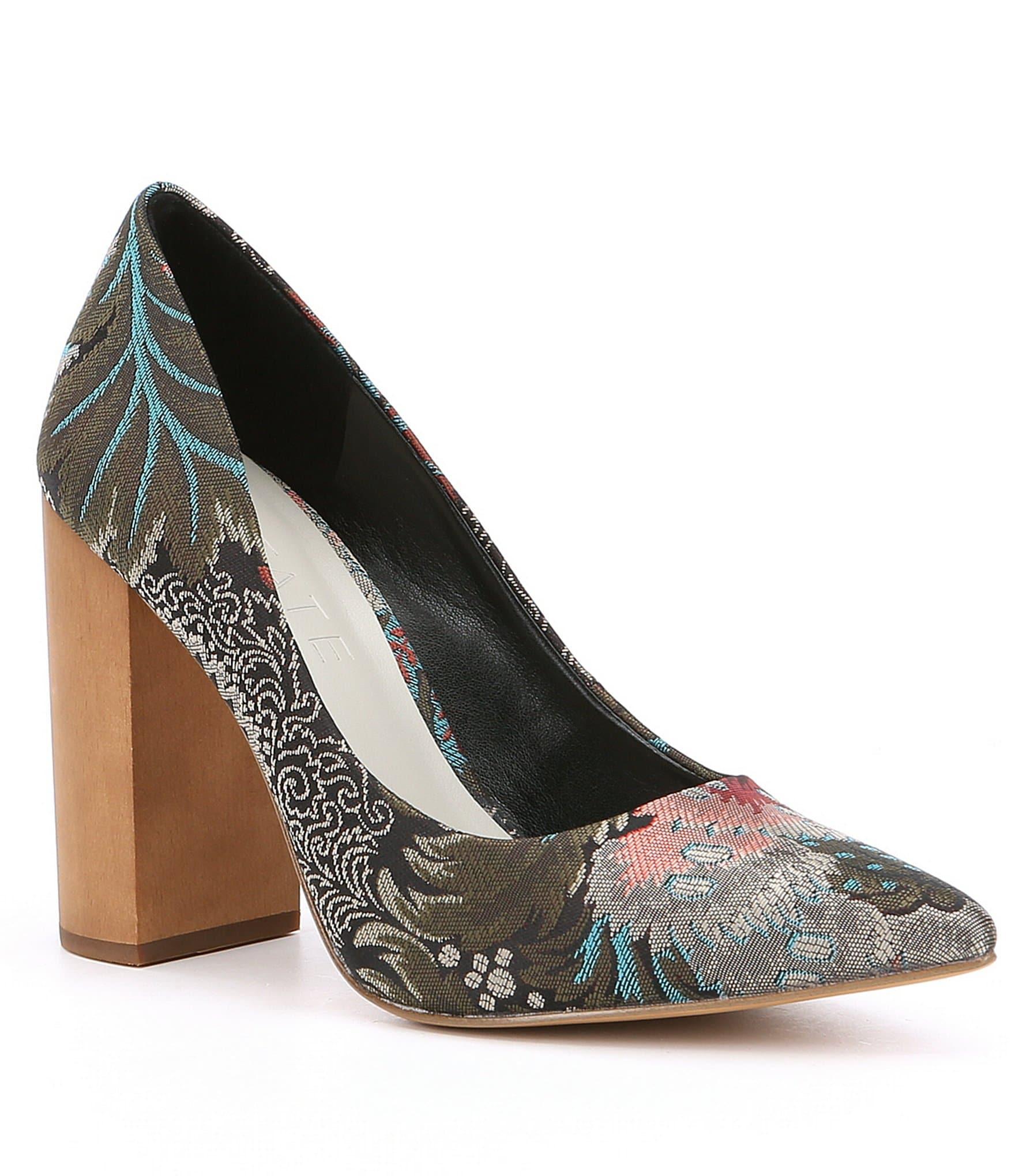 Valencia Shoes Men