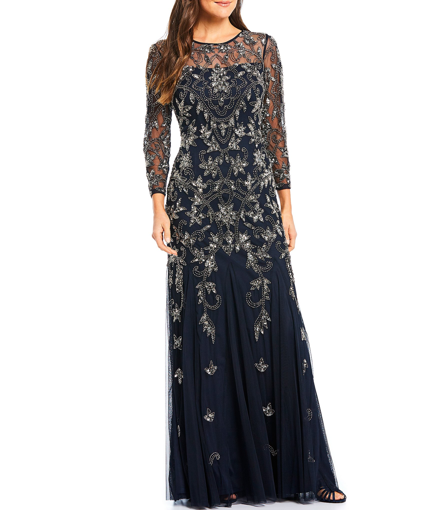 Women's Formal Dresses \u0026 Evening Gowns