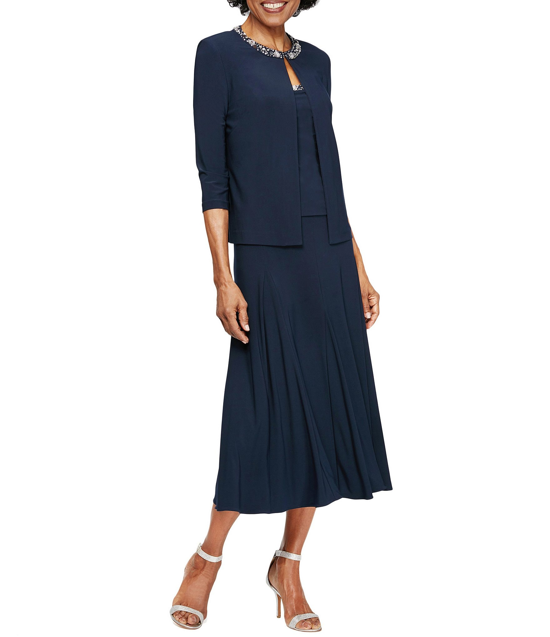 Dillard's Mother of the Bride Dresses Jacket