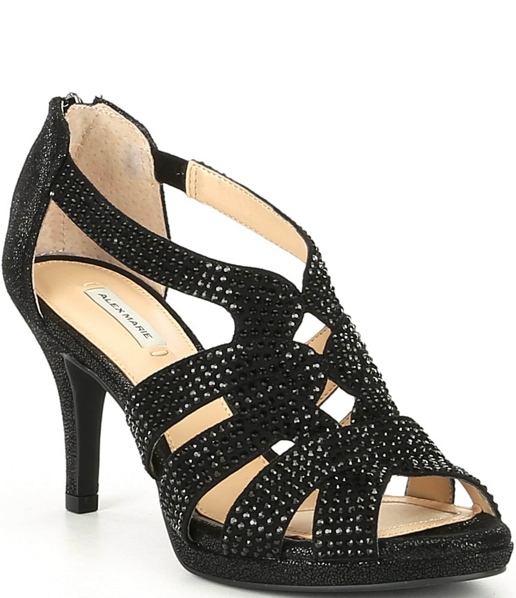 3ca32ebc5233 Alex Marie Women s Dress Sandals