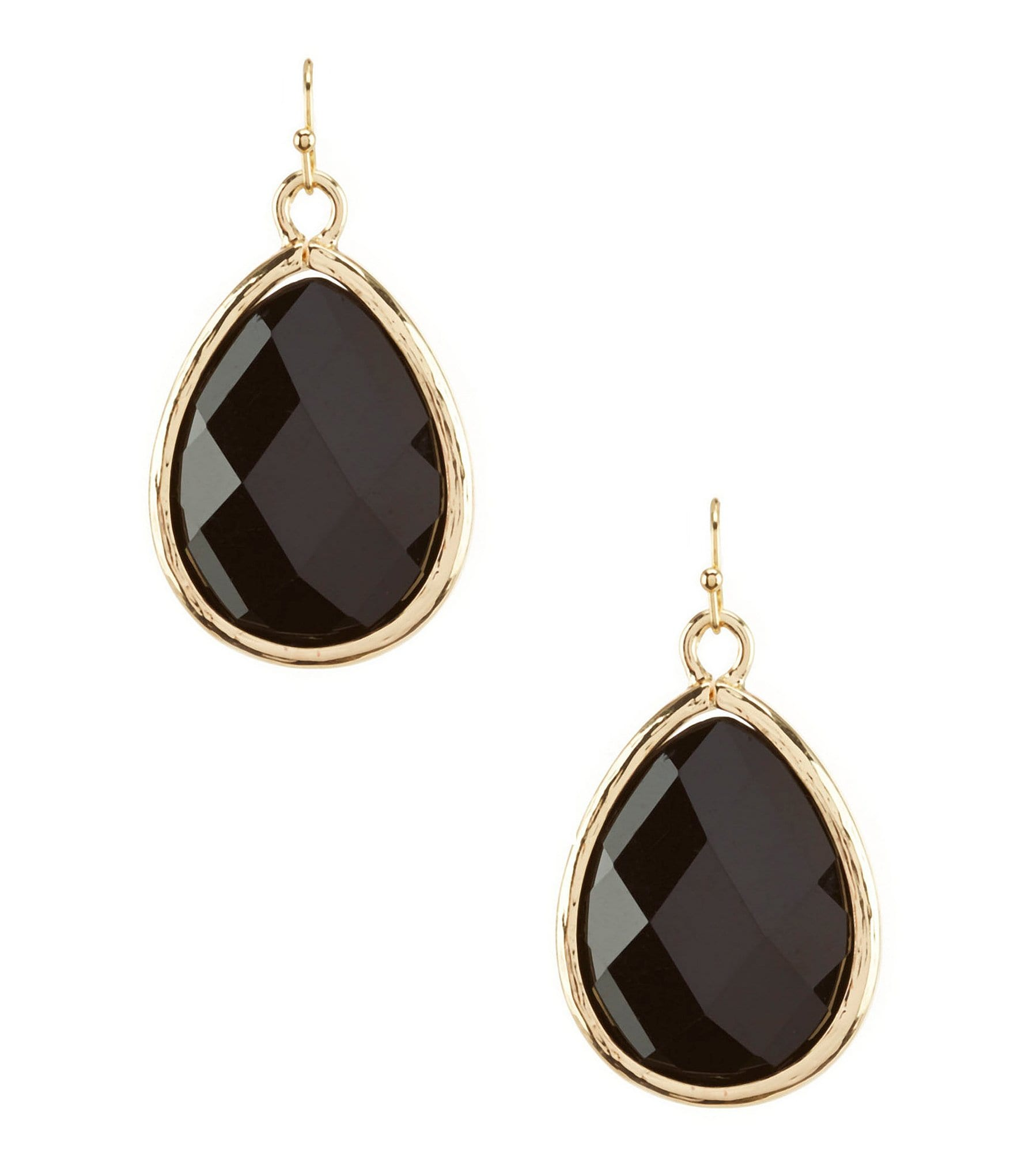 beverly teardrop earrings dillards