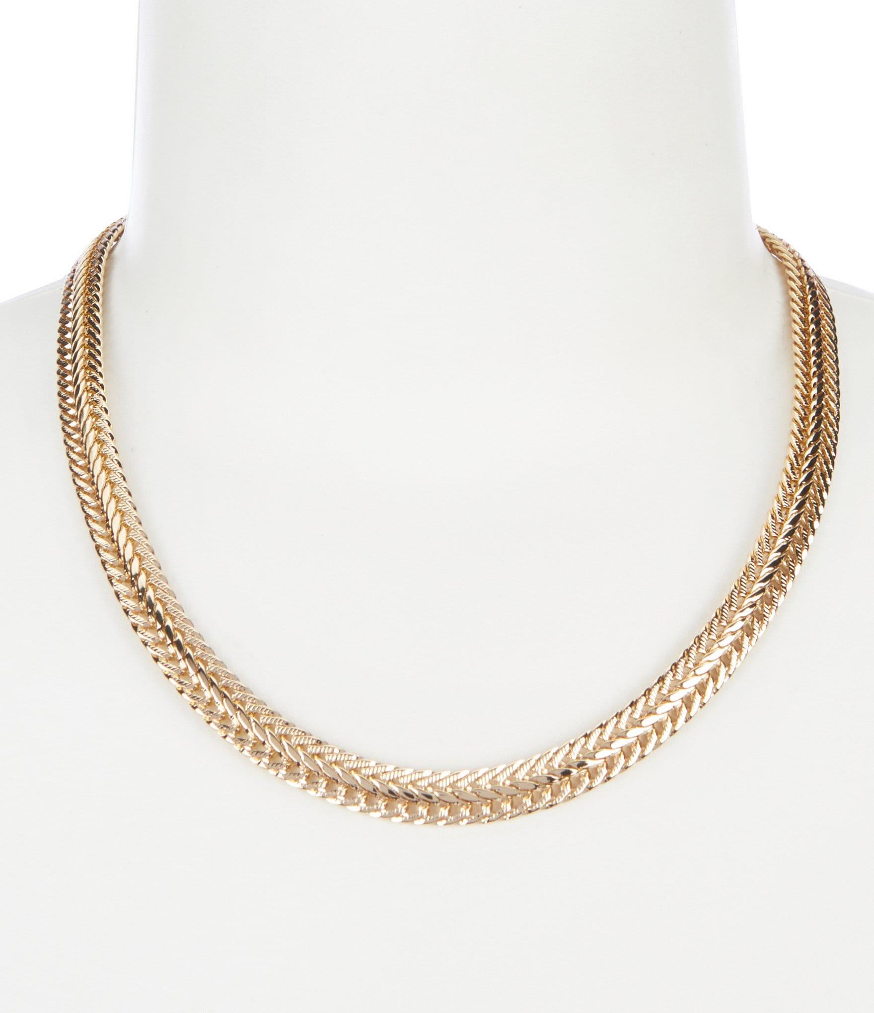 Women S Necklaces Dillard S