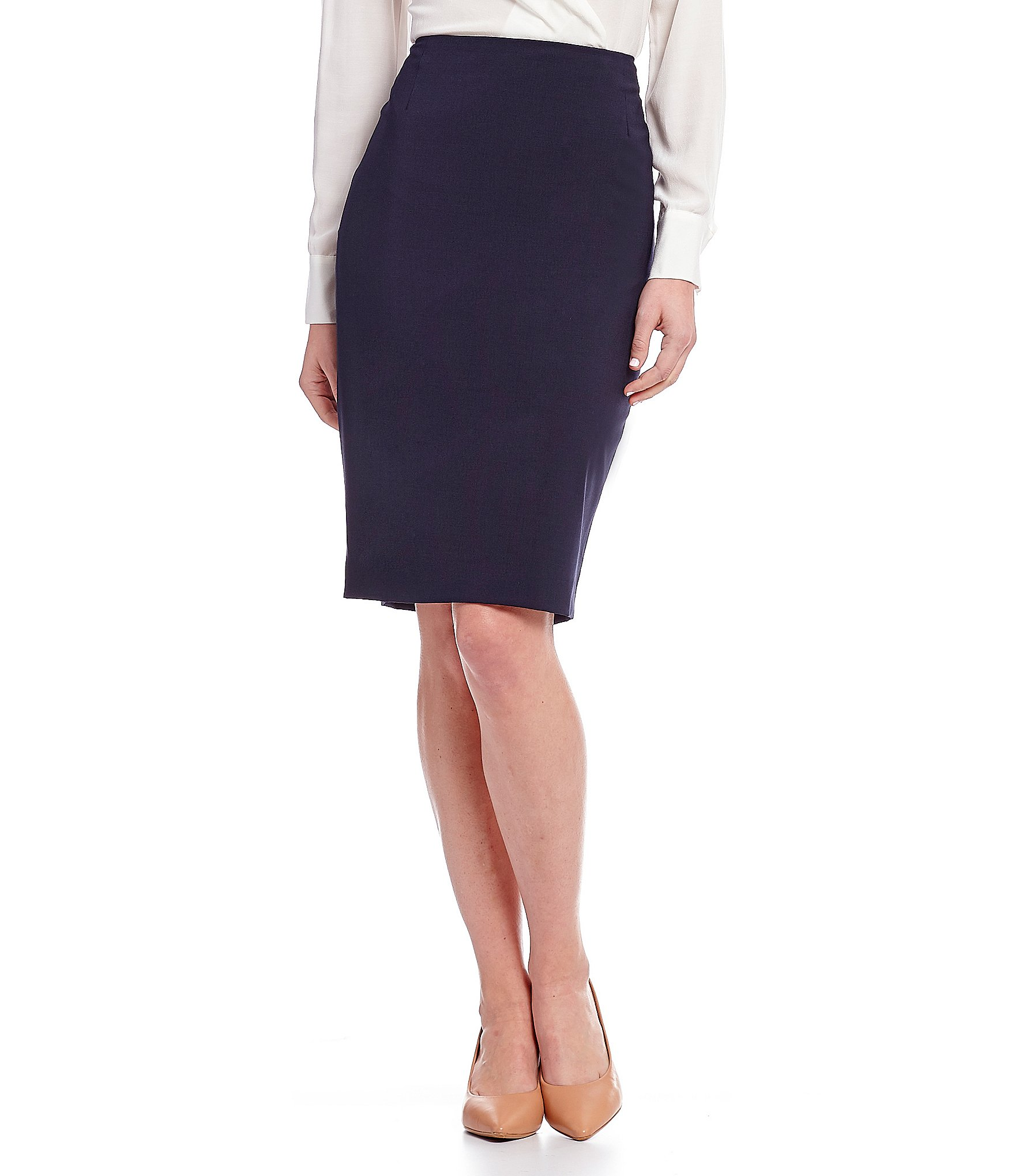 a20850e780b51 Antonio Melani Women s Work Pencil Skirts