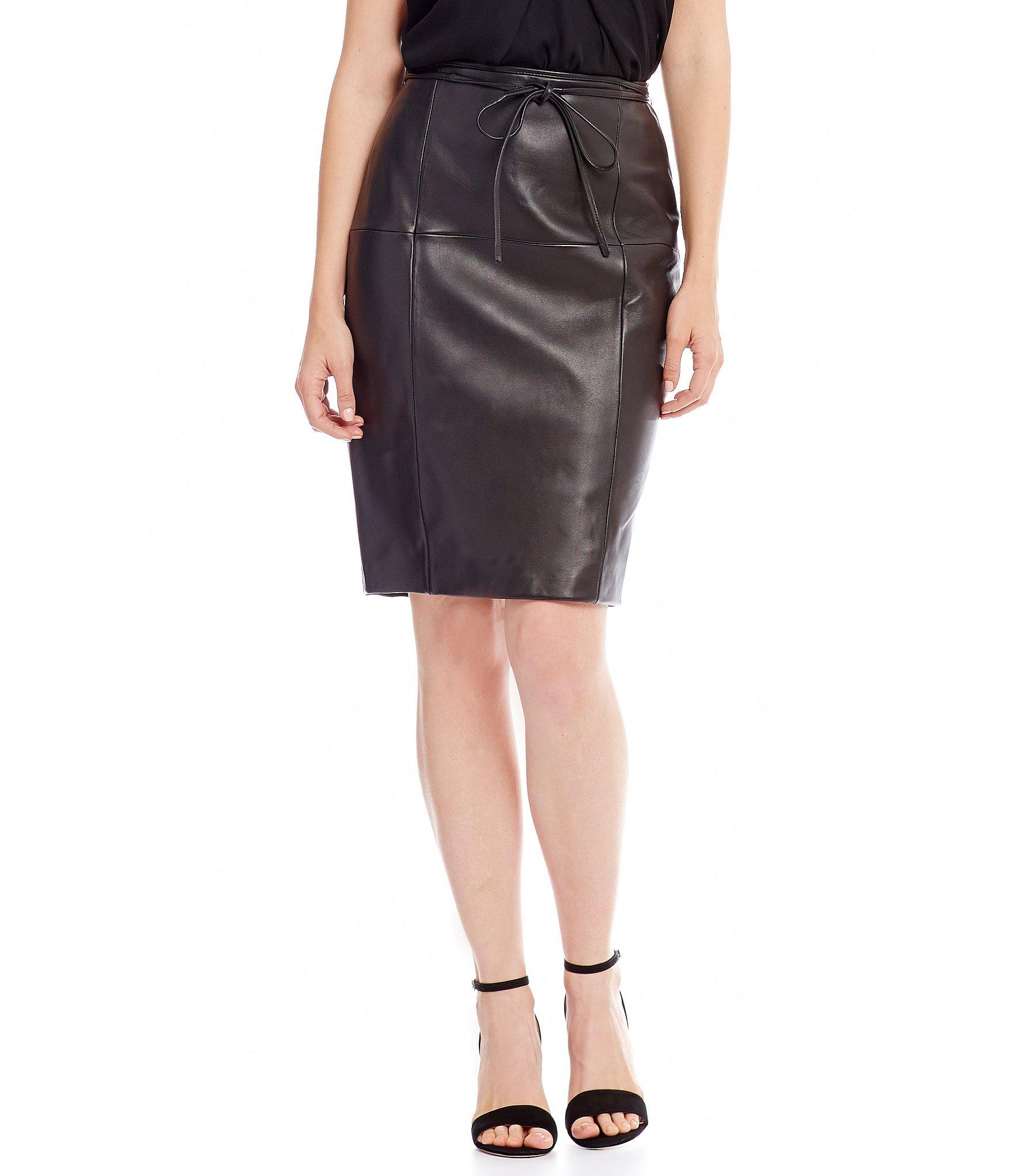 antonio melani luxury collection genuine leather