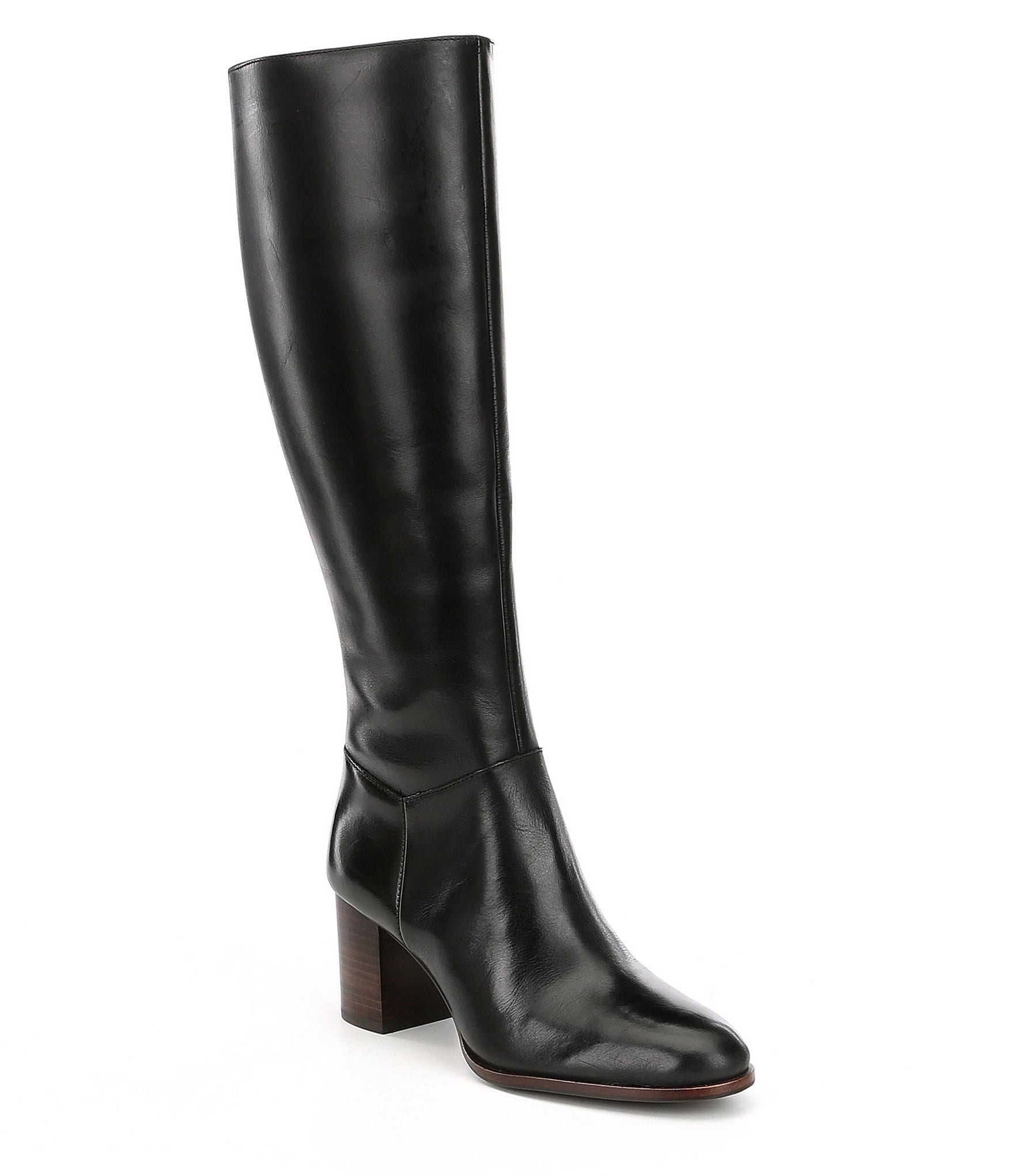 Simple Womens Narrow Calf Boots - 28 Images - Solemani S Paradise Black Leather Boots Narrow Calf ...