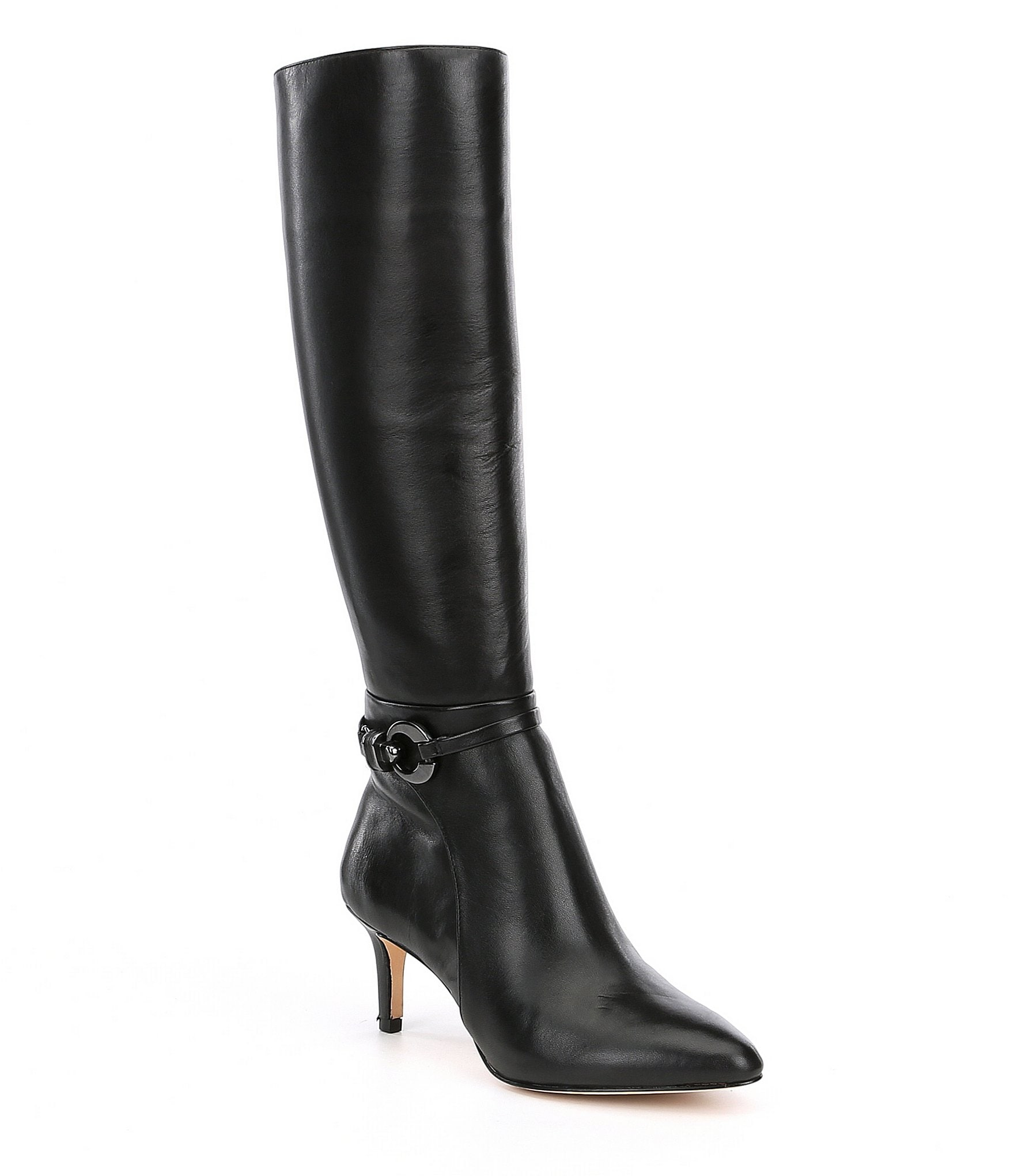 Model More Boot Brands, Such As Stuart Weitzman, Hunter And J Crew, Are Offering Extended Calf Sizes 15inch, Versus 13 Or 14inch Another Of Masons Favorite Boot Sources, Whether For A Narrow Or