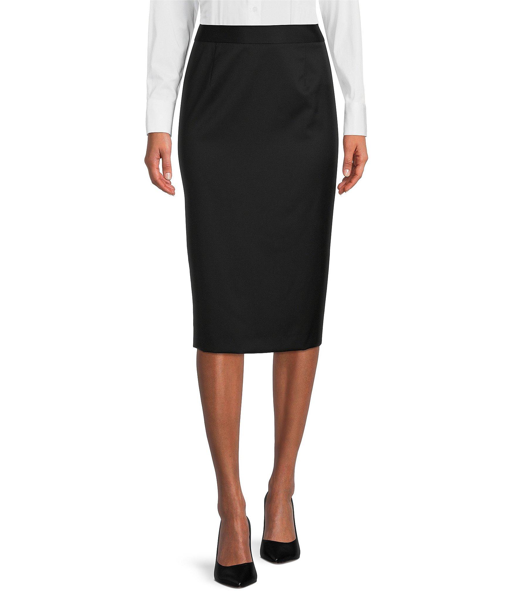 73dc8c5f8c Knee Length Women's Work Pencil Skirts   Dillard's
