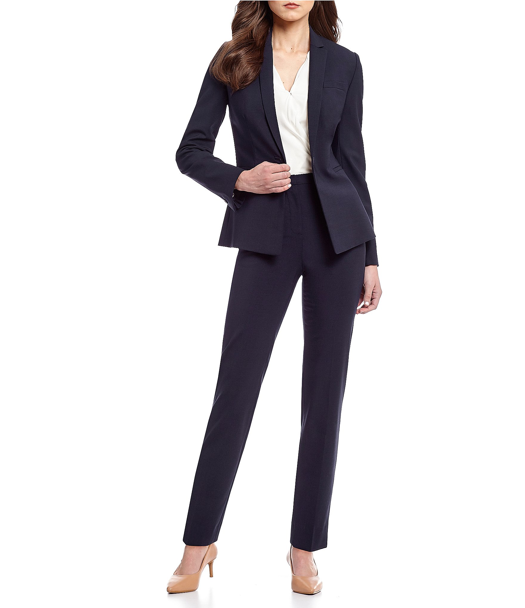 Antonio Melani Women S Work Suits Dillard S