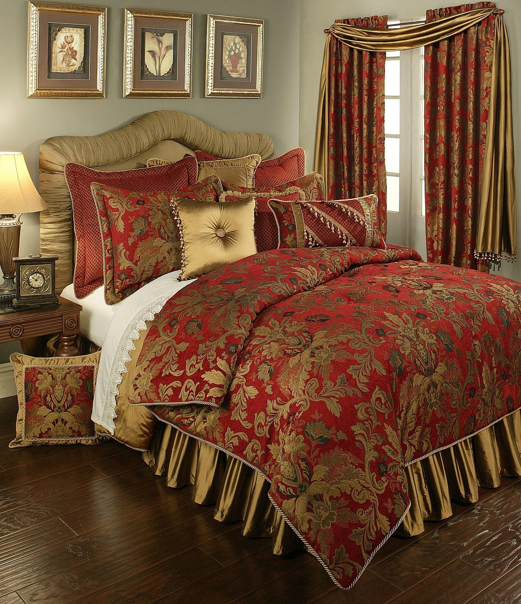 Austin Horn Classics Lismore Comforter Mini Set Dillard S