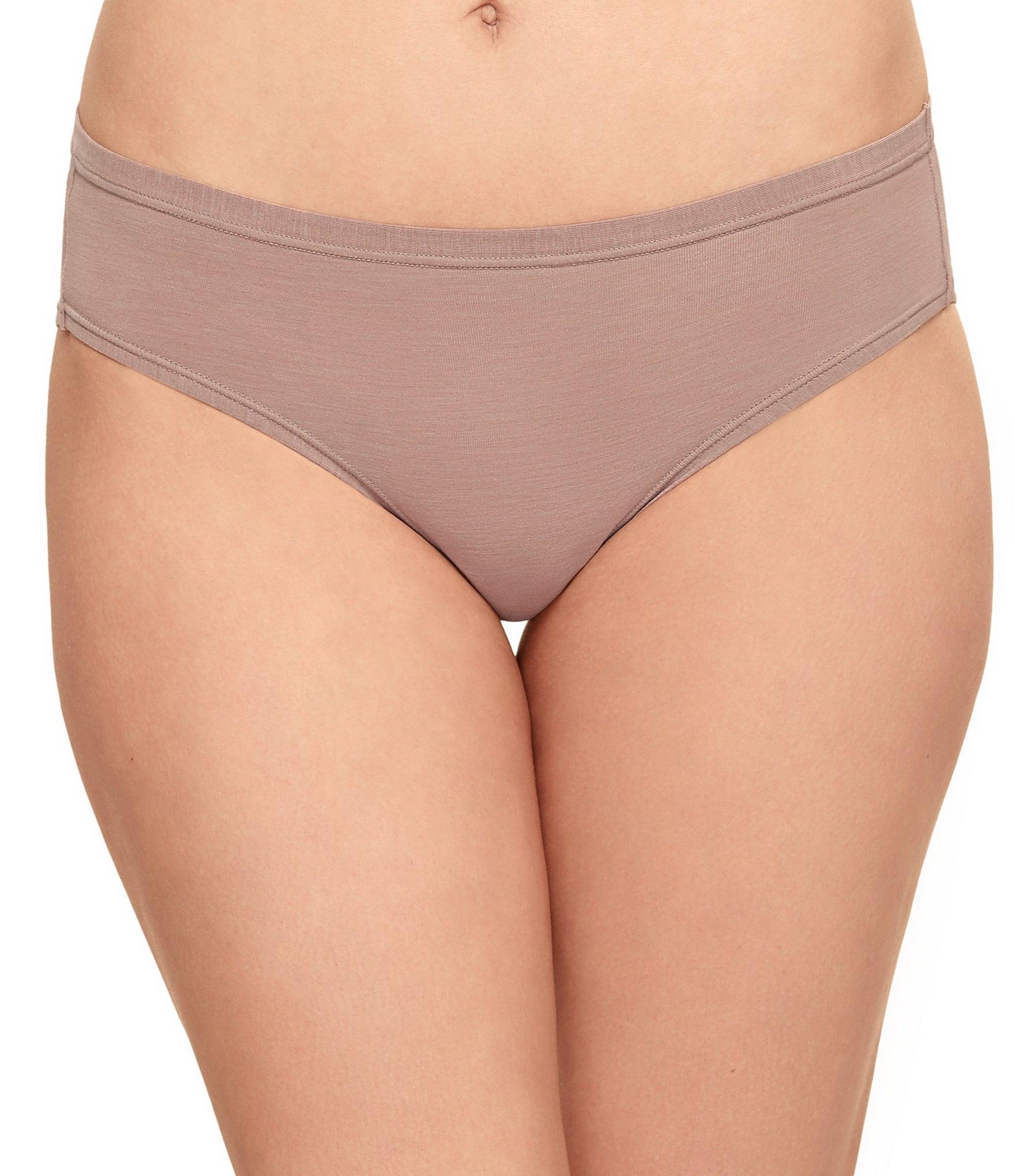 ee68ea72f0a5 solid see: Women's Panties & Underwear | Dillard's