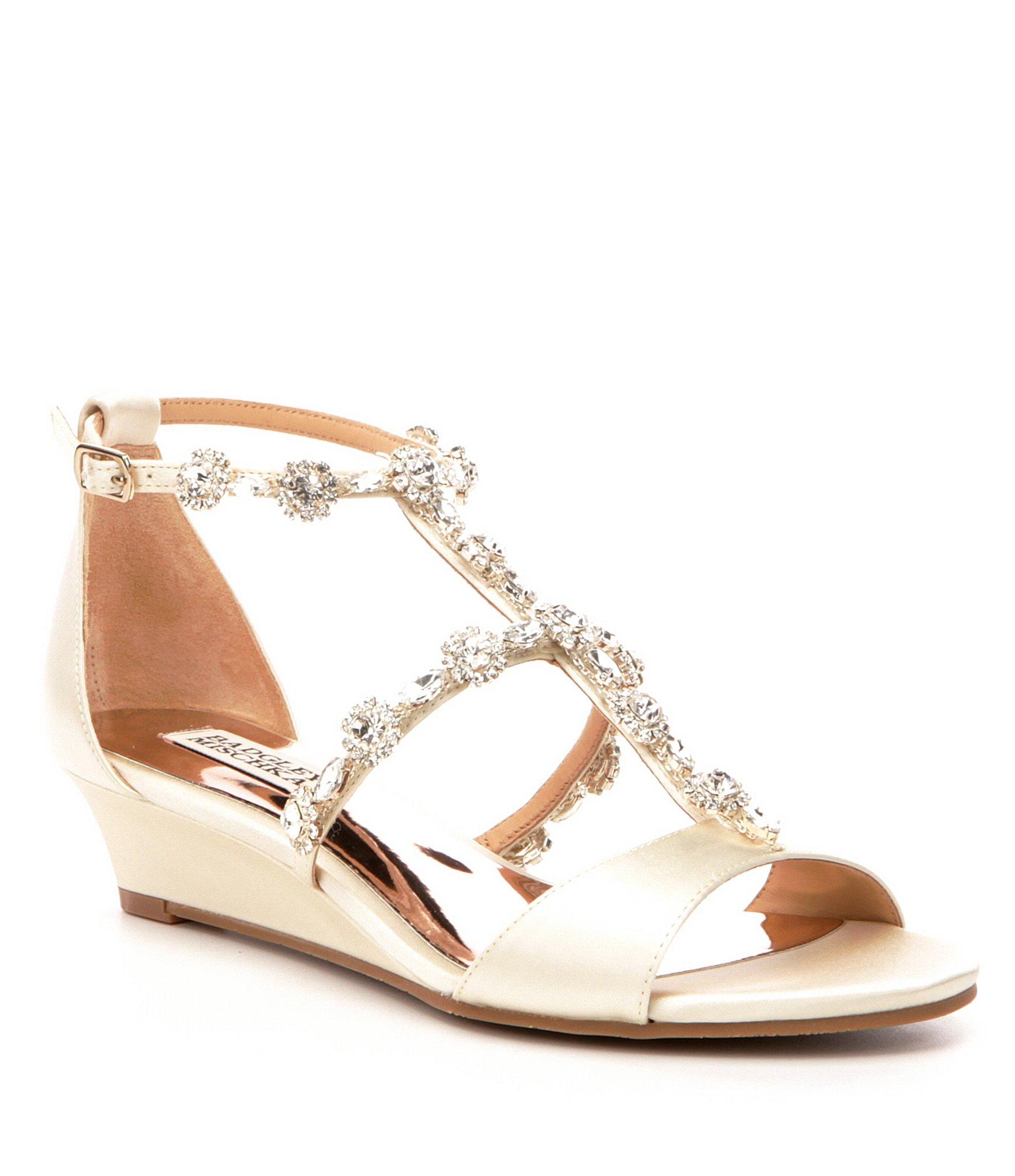 Badgley Mischka Shoes Sale