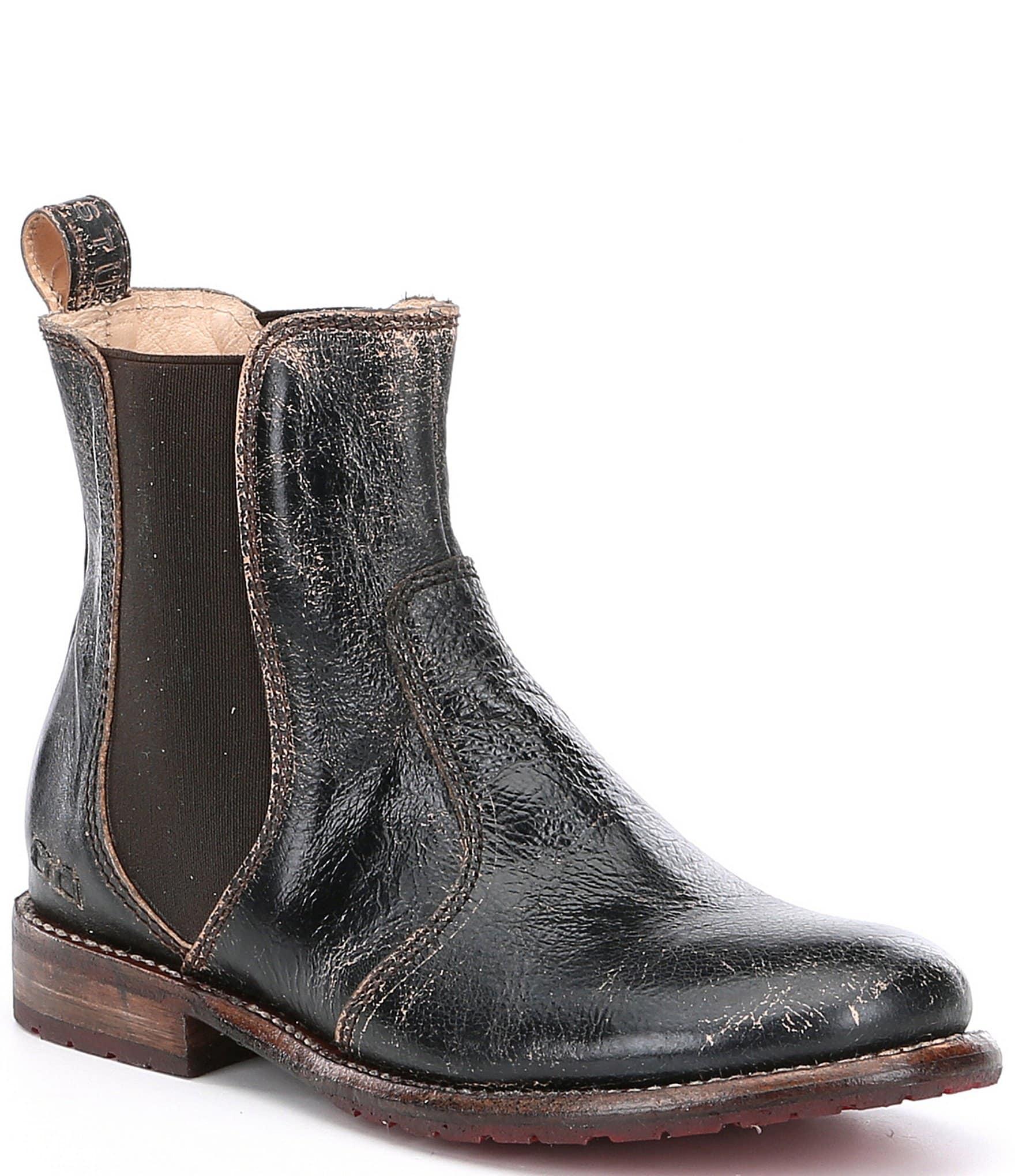 Bed Stu Nandi Chelsea Boots Dillards