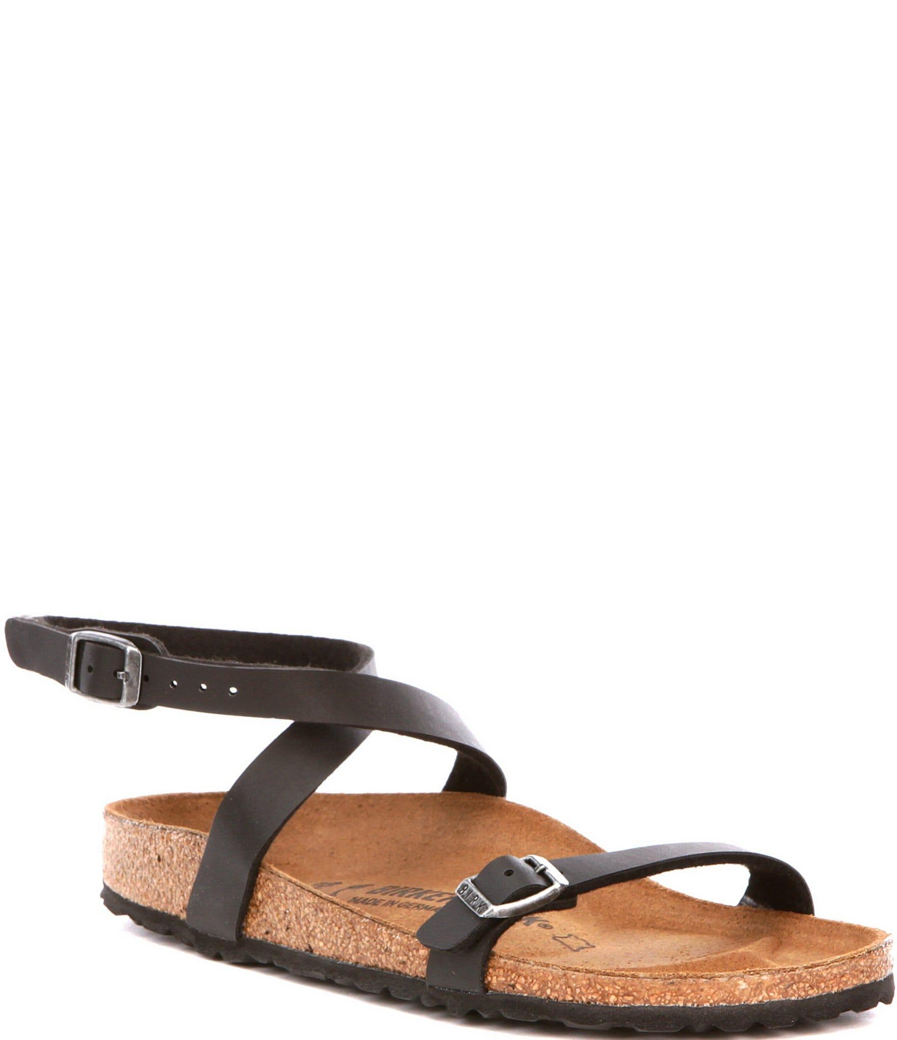 630e1651458c Birkenstock Daloa Ankle Strap Sandals