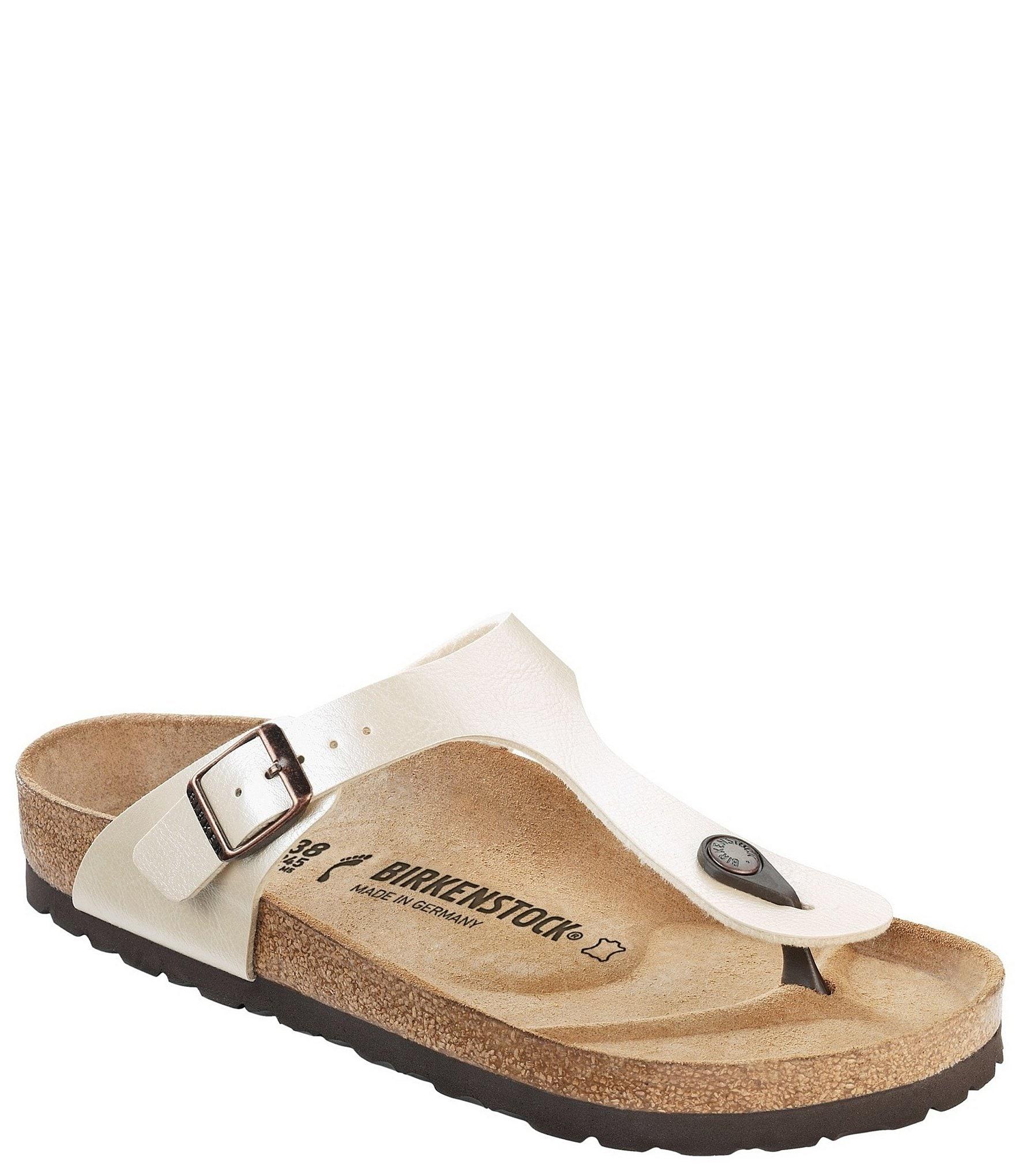 Que pizarra mil  Birkenstock Women's Sandals | Dillard's
