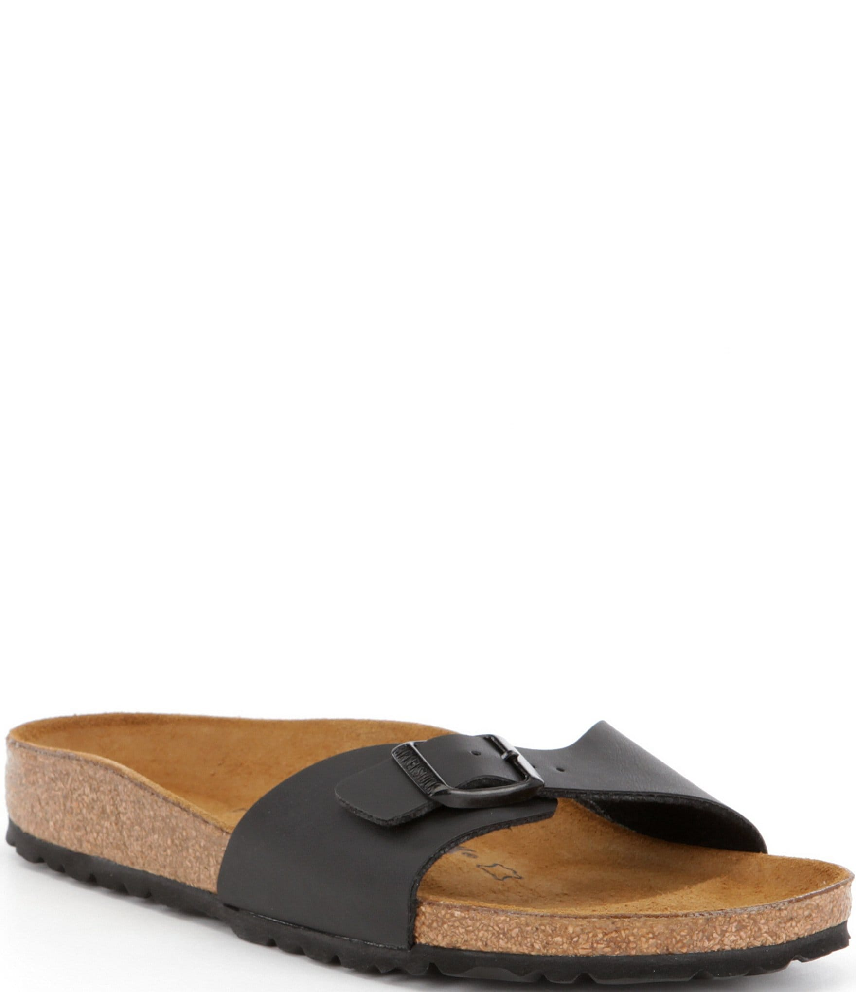 birkenstock women s madrid sandals dillards. Black Bedroom Furniture Sets. Home Design Ideas