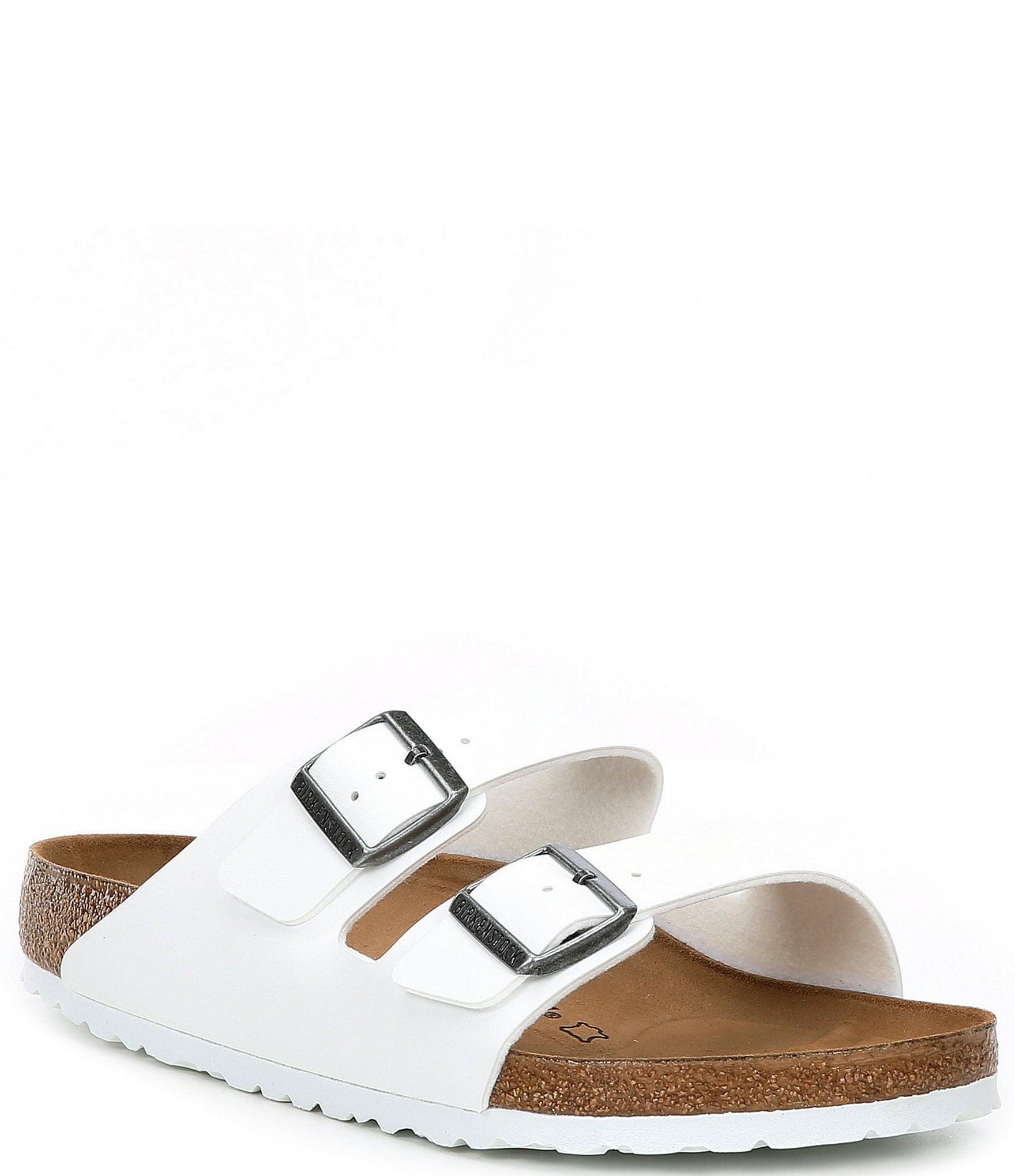 Birkenstock Men's Arizona Birko Flor Sandals