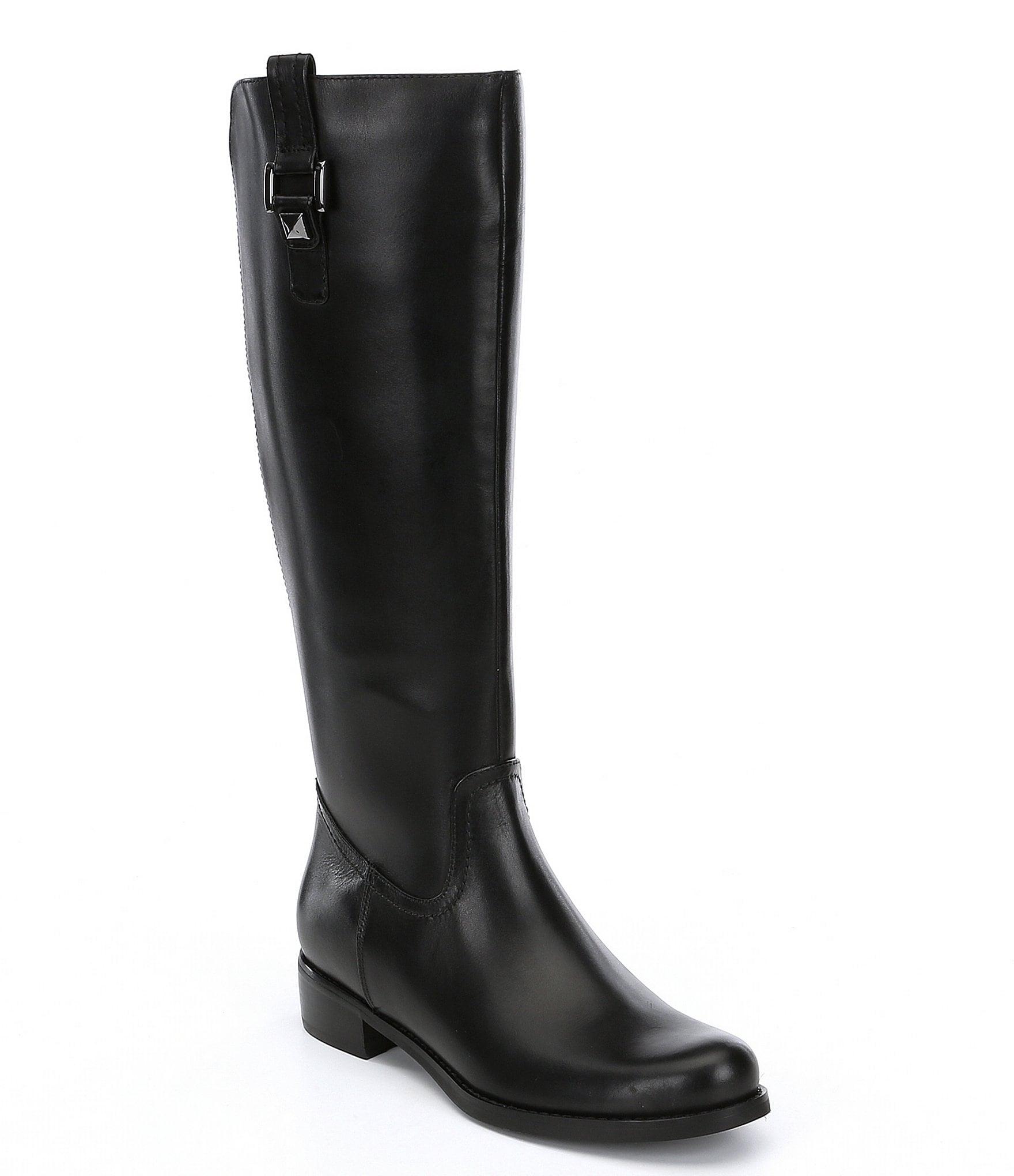 blondo waterproof velvet boots dillards