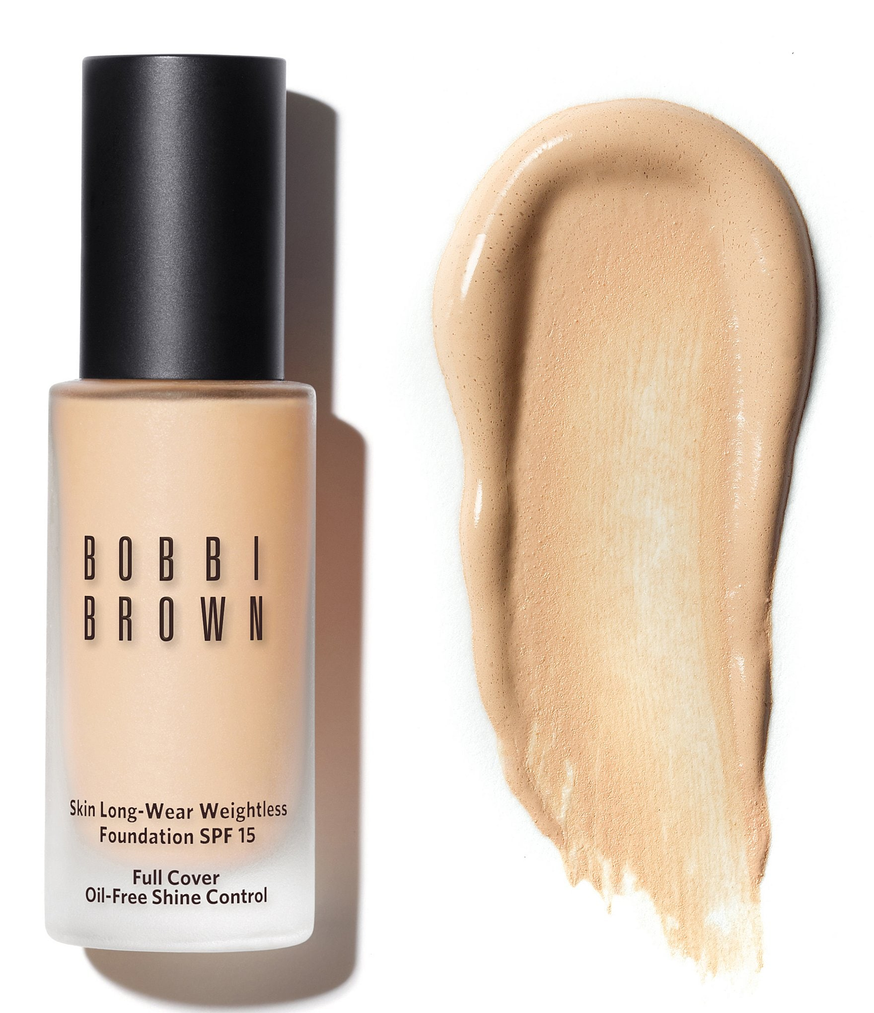 Bobbi Brown Skin Foundation Spf  Warm Natural