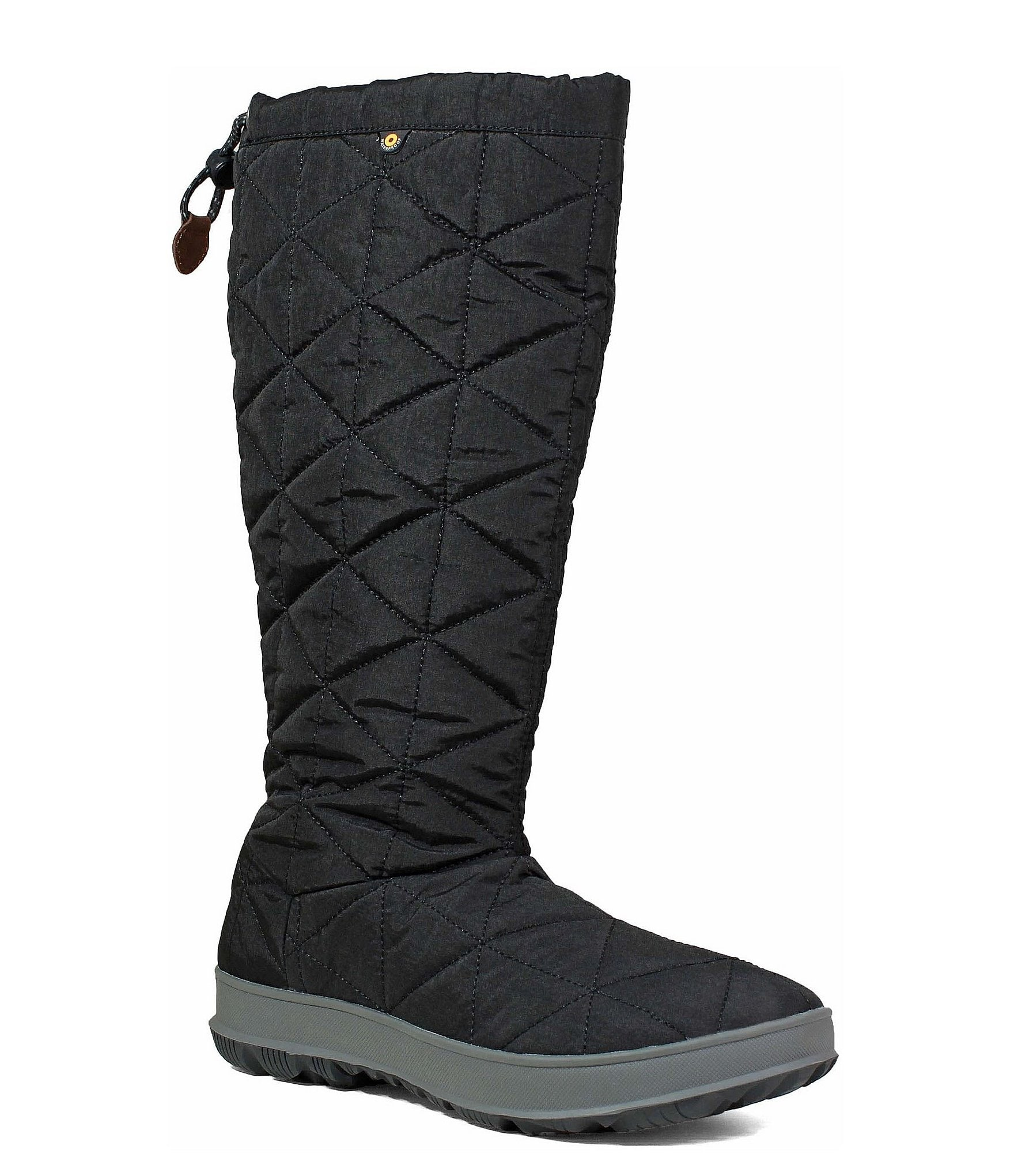 Snowday Tall Waterproof Winter Boots