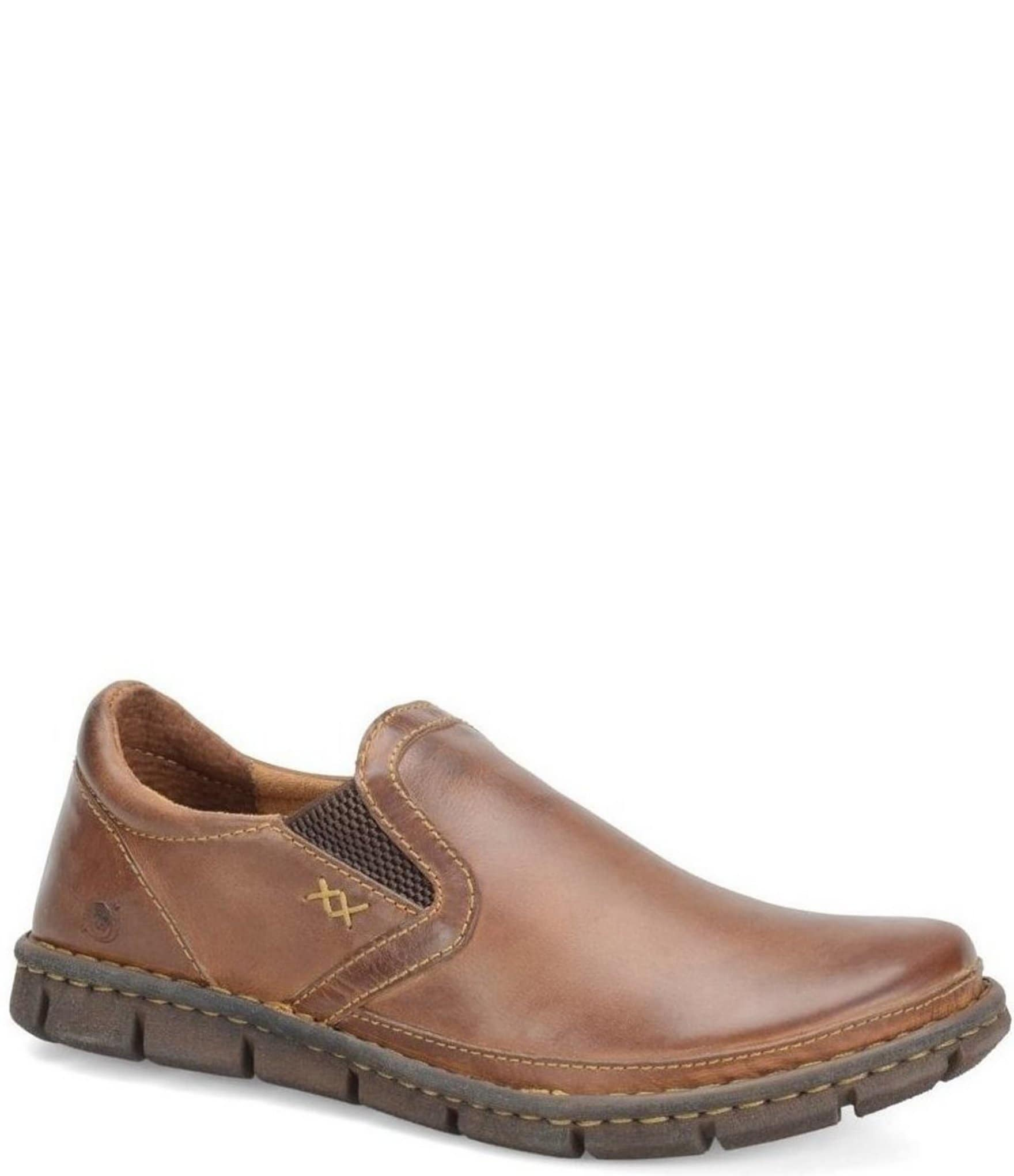 Born Men's Sawyer Casual Loafers
