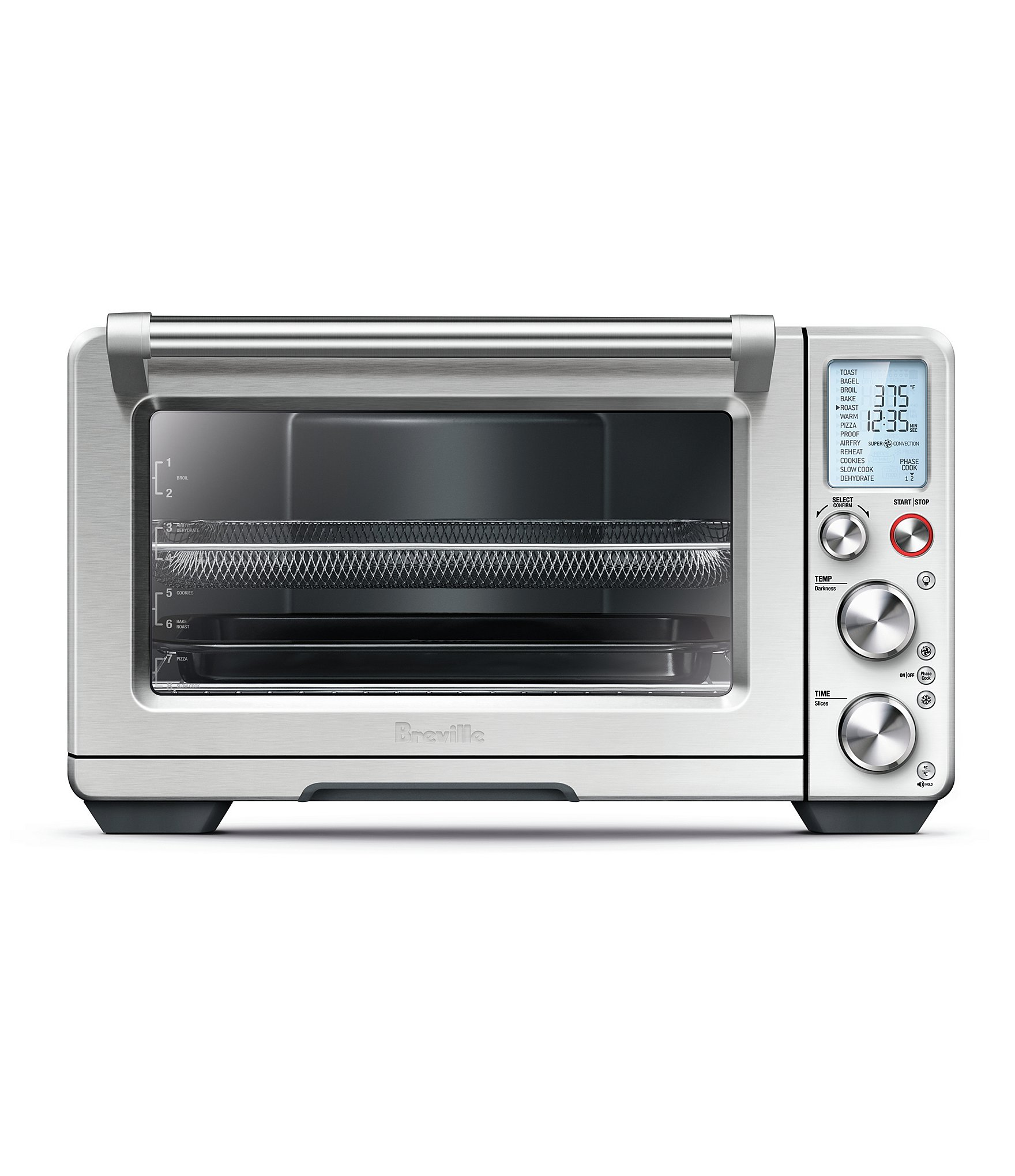 Breville Smart Oven Air 174 Convection 13 Functions With Air