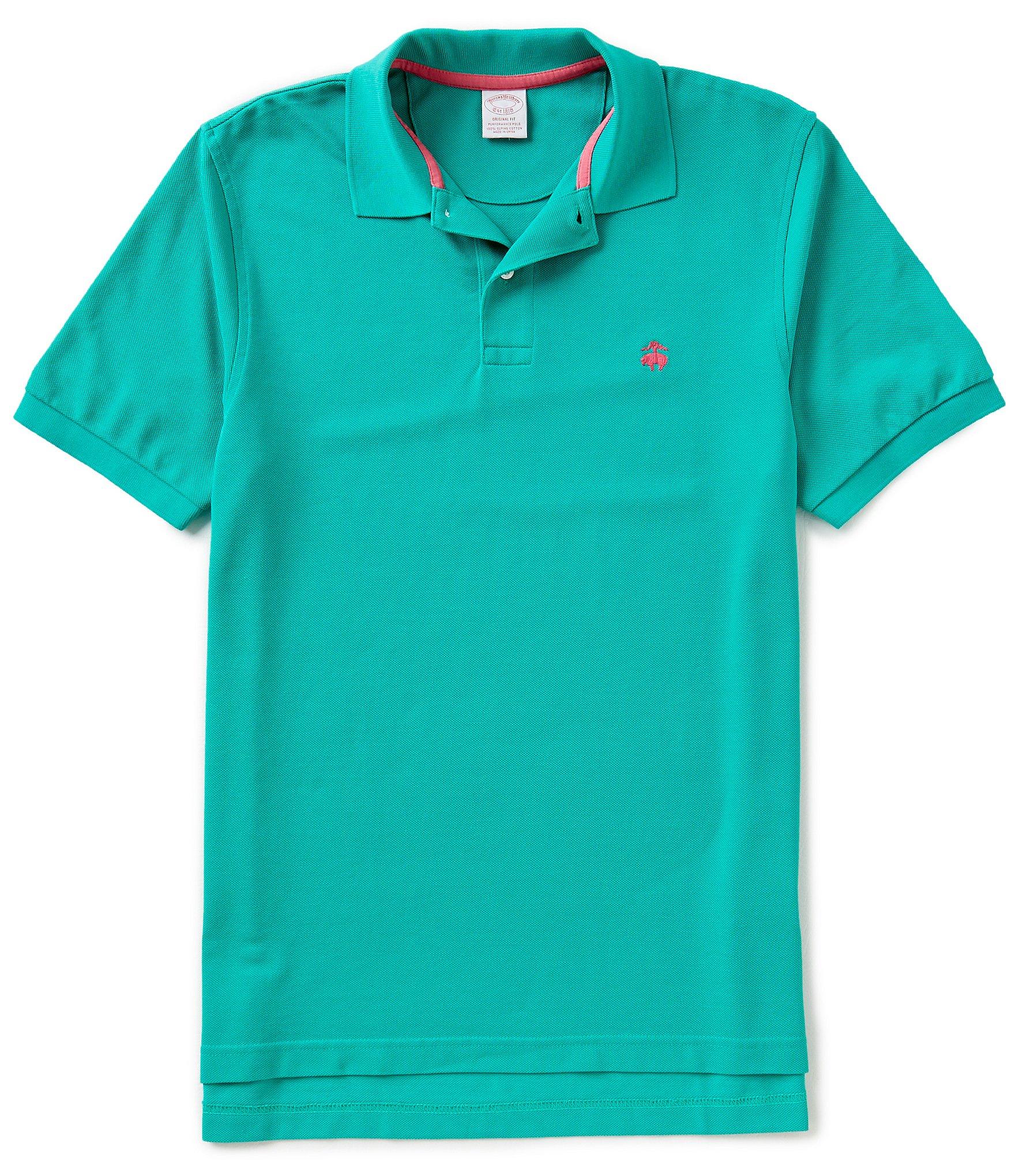 Brooks brothers golden fleece original fit supima Brooks brothers shirt size guide