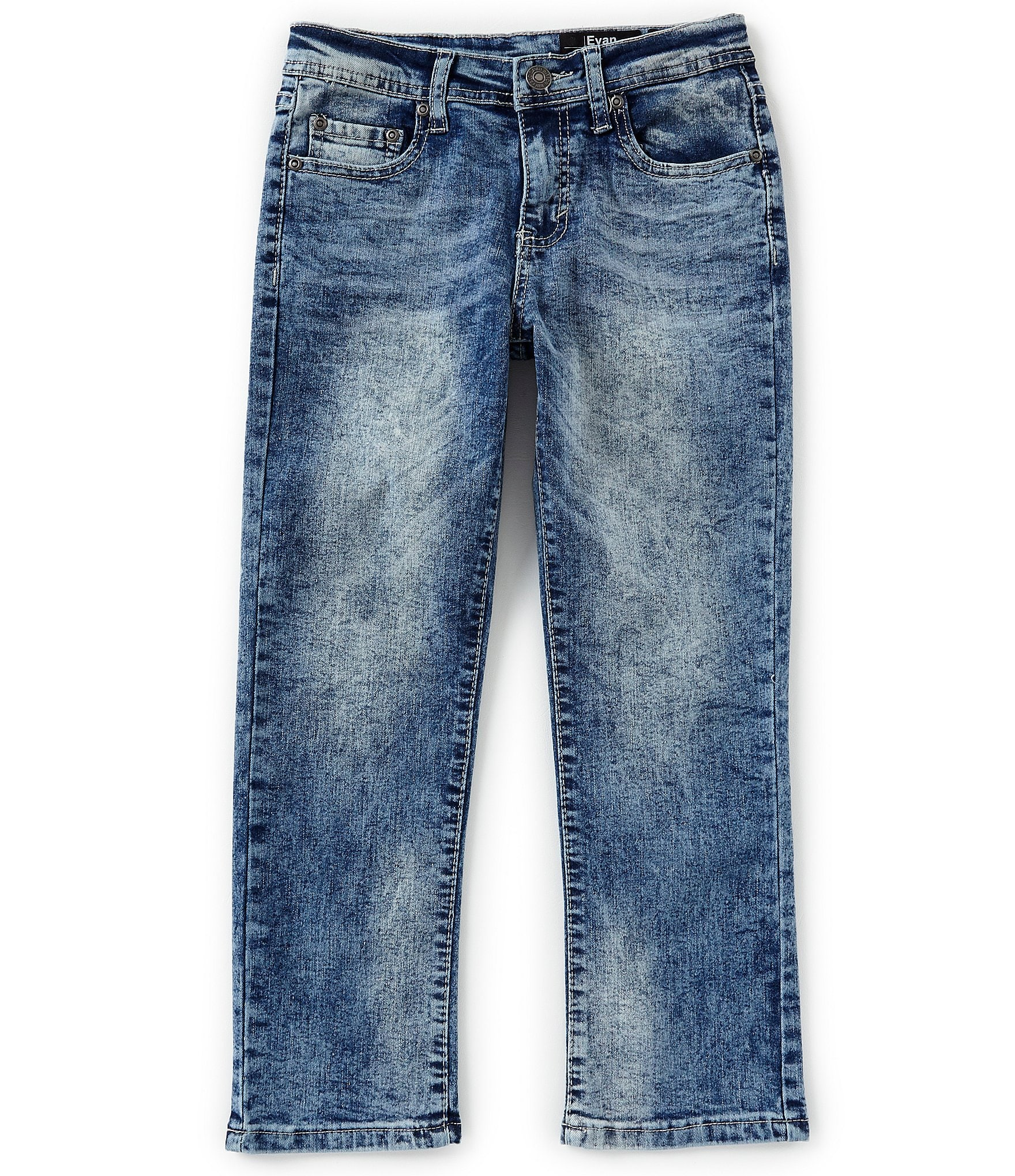 2f9471b7c9a Boys  Jeans 8-20