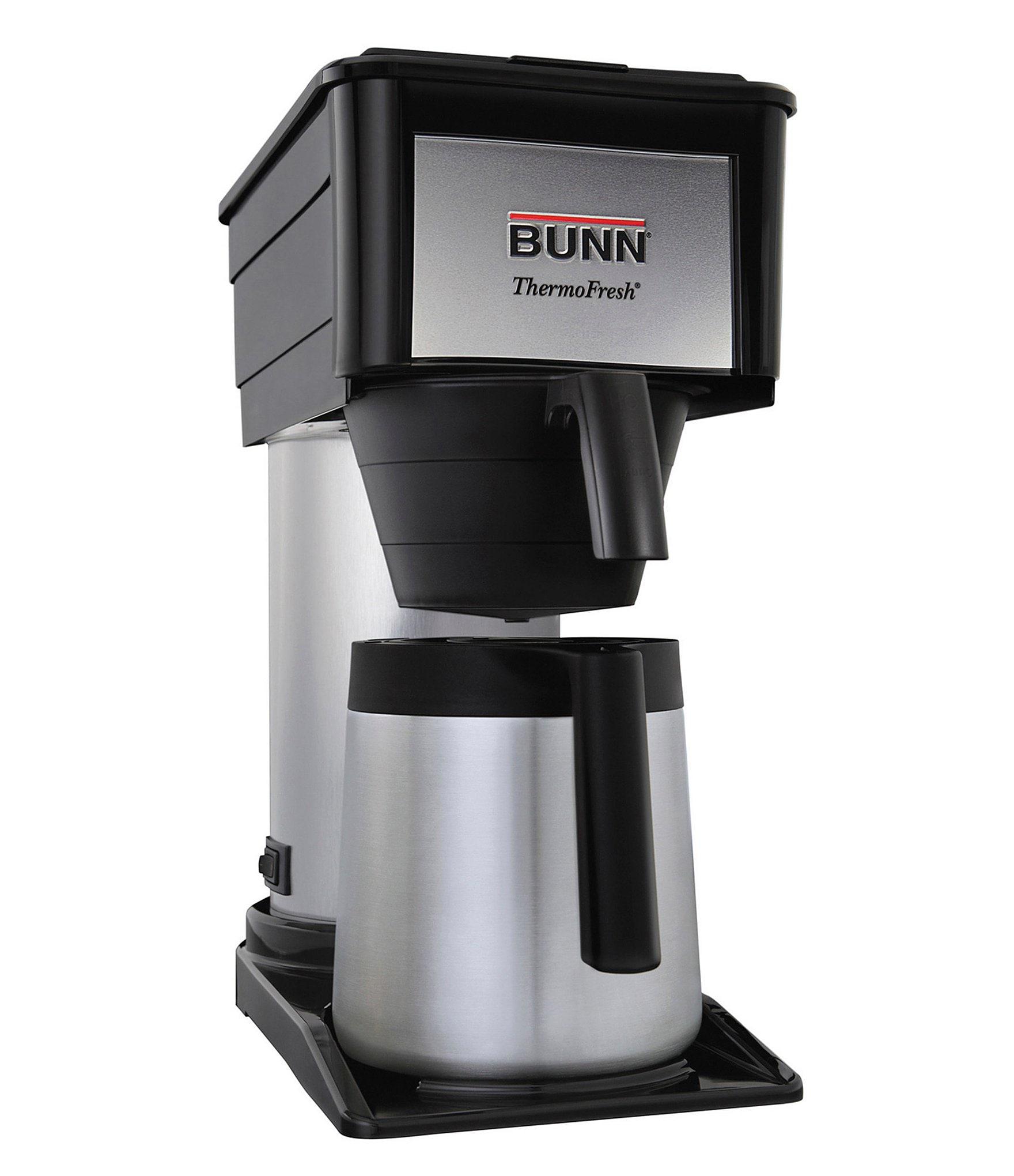 Bunn 10 Cup Thermofresh Coffee Brewer Dillards