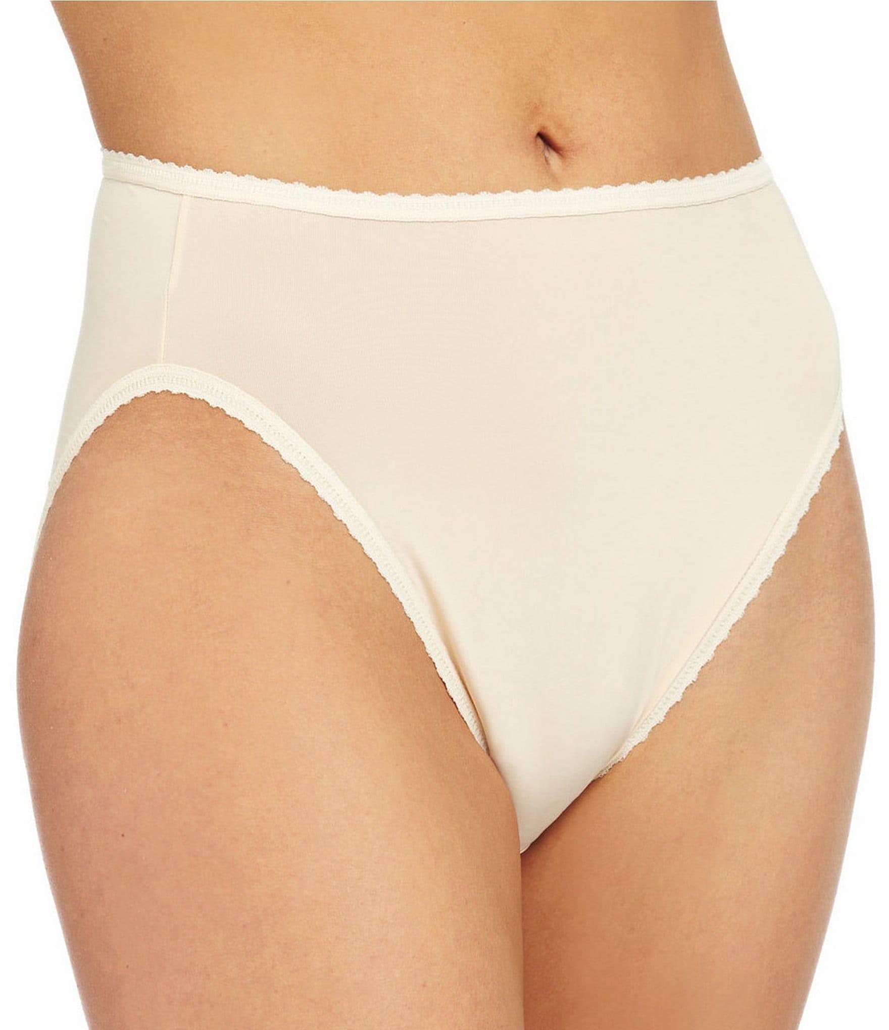 b7f4b5209f Cabernet   Women s Hi-Cut Brief Panties