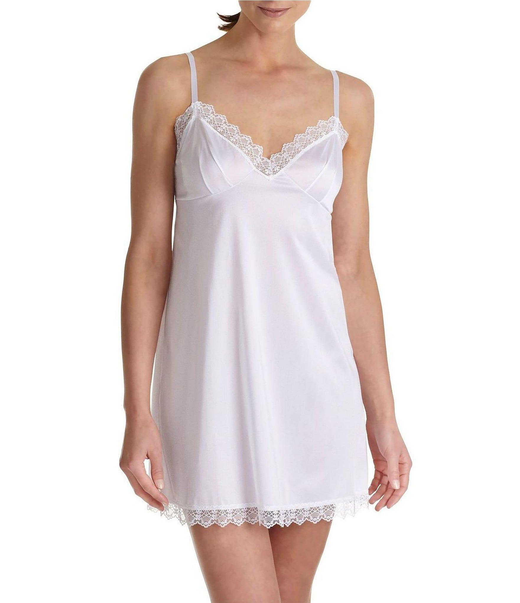 Full Bedroom Sets For Girls Cabernet Tailored 22 Quot Full Slip Dillards