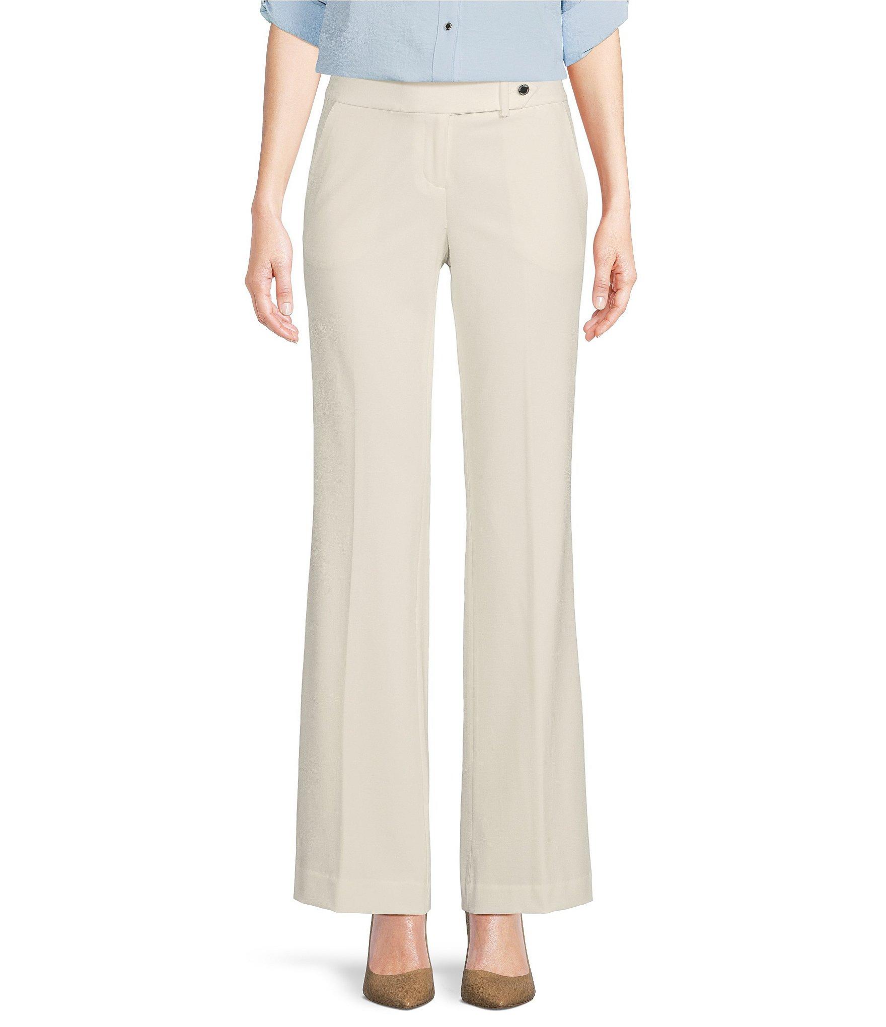d0d5af901fe Calvin Klein Classic Fit Pants