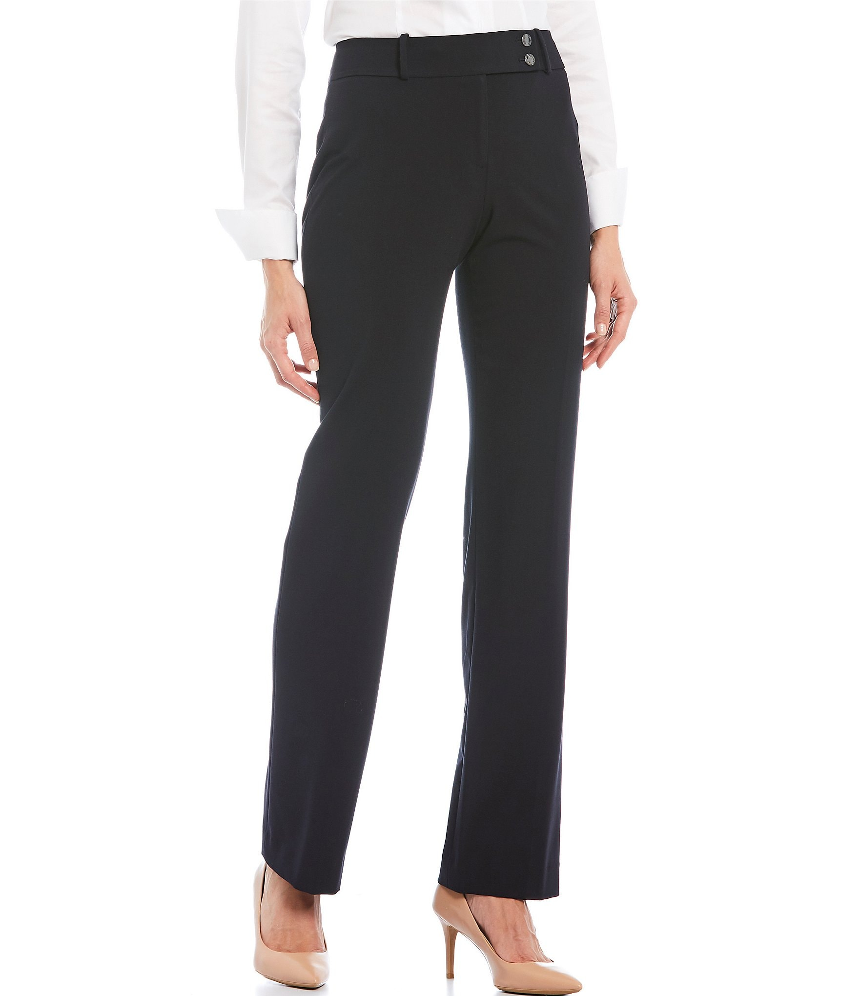 New Womenu0026#39;s Dress Pants - $25 Off $100 Two Days Only!