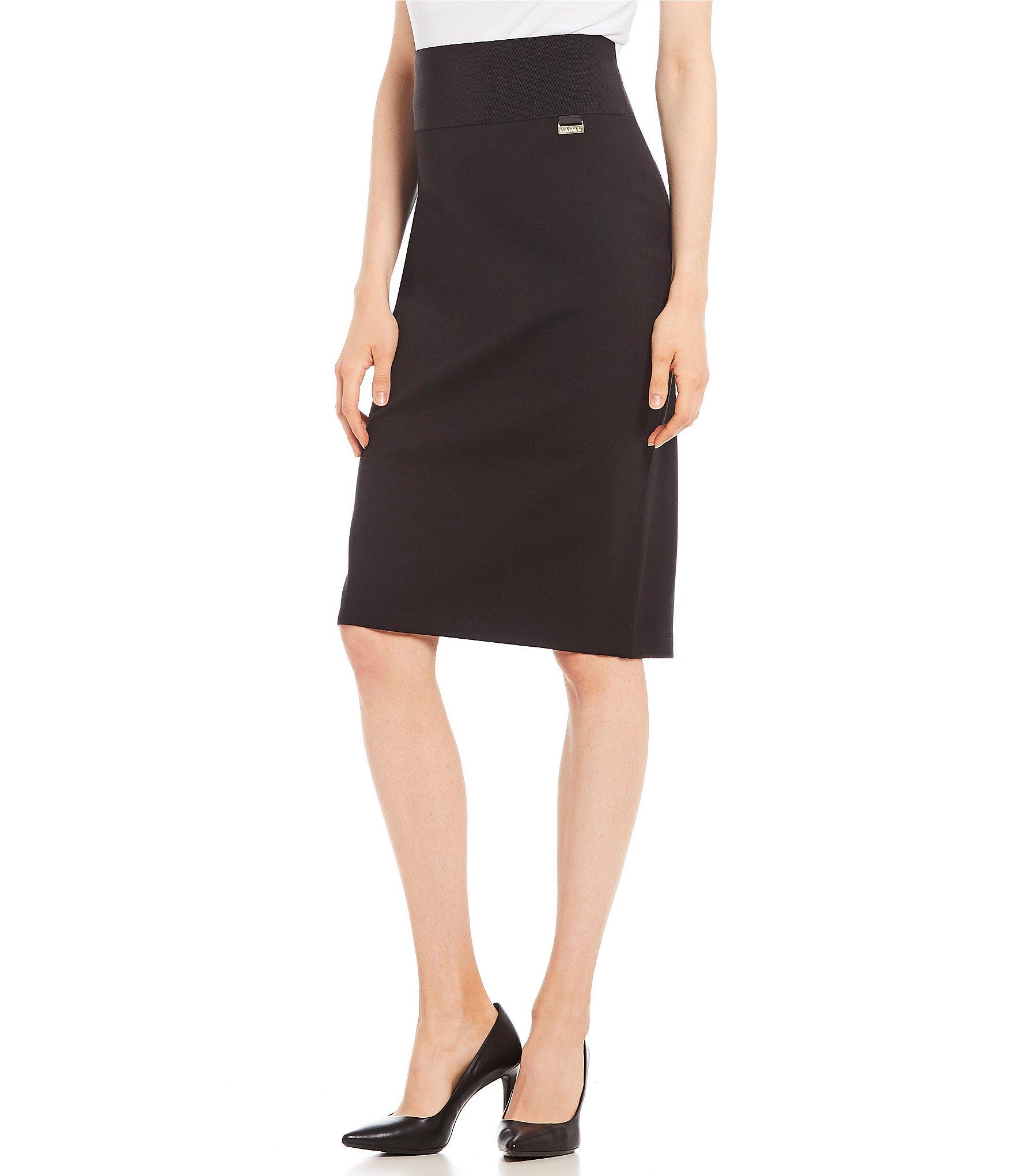 31f28e7bc4 black skirt: Women's Clothing & Apparel | Dillard's