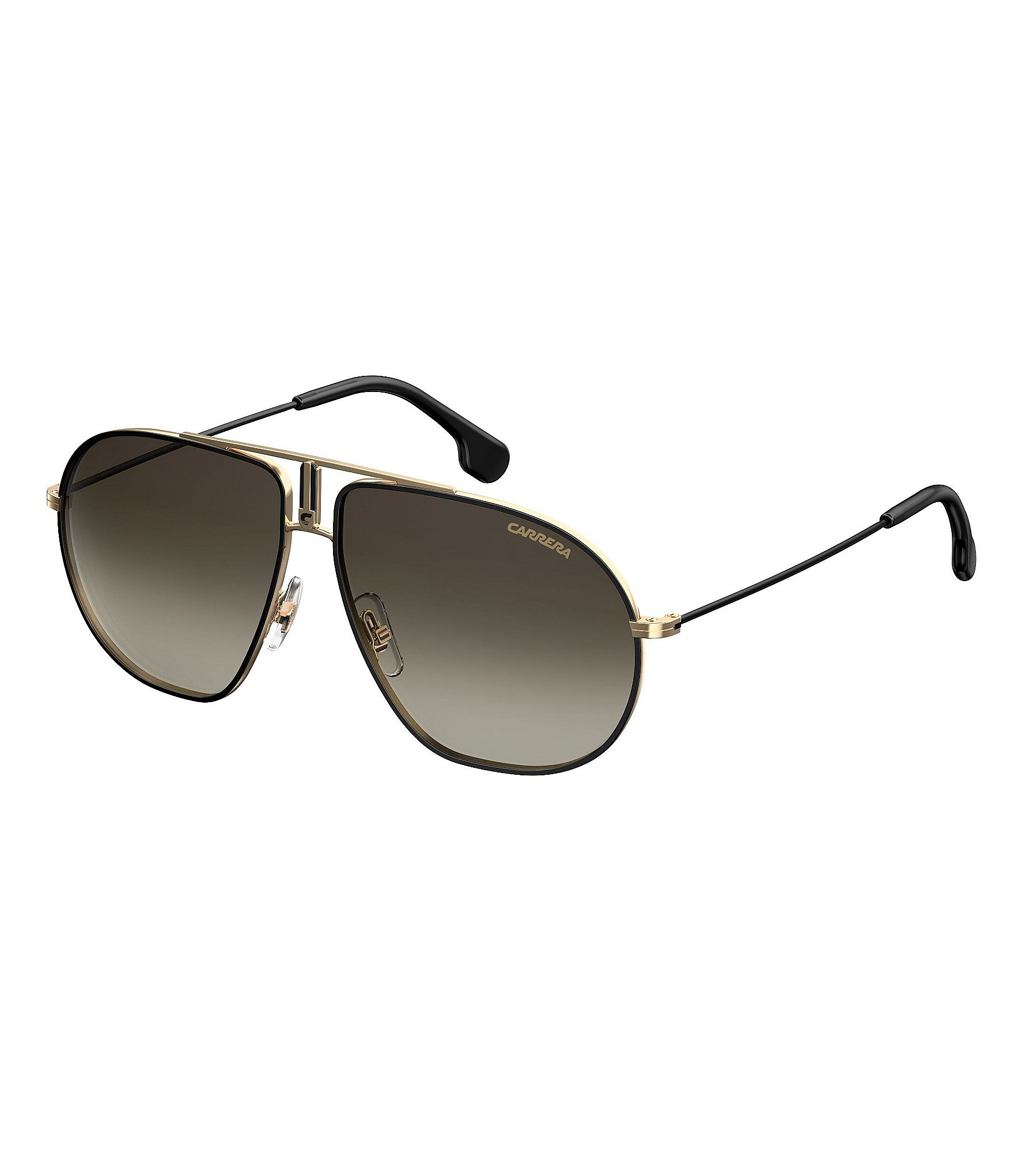 c17f061d8c D g Gradient Aviator Sunglasses