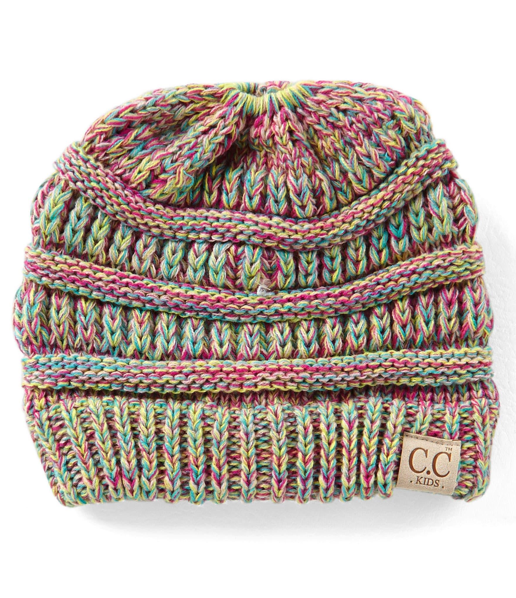Dillard S Wedding Registry: CC Girl Knit Beanie Hat