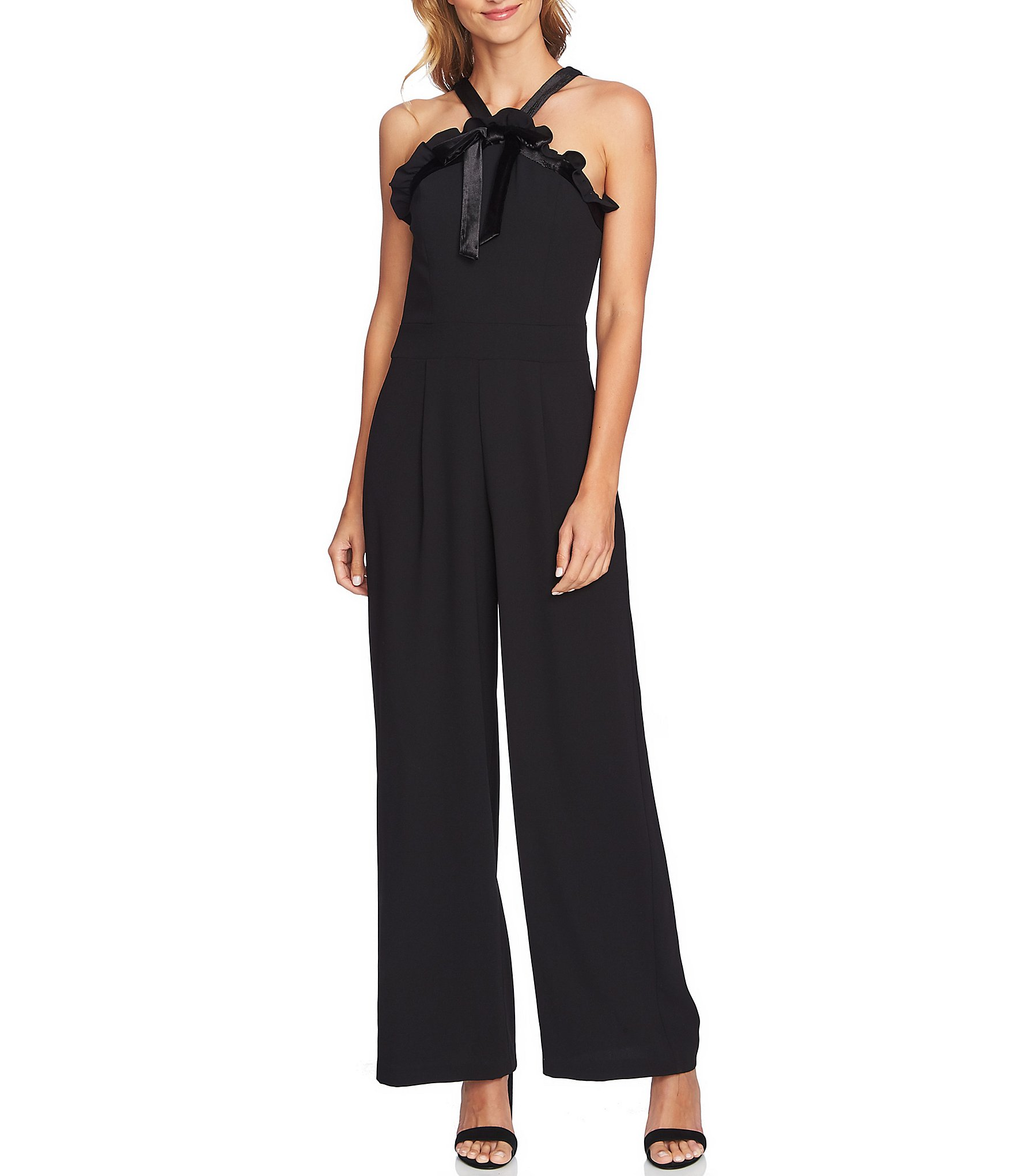 Cece Womens Jumpsuits Rompers Dillards