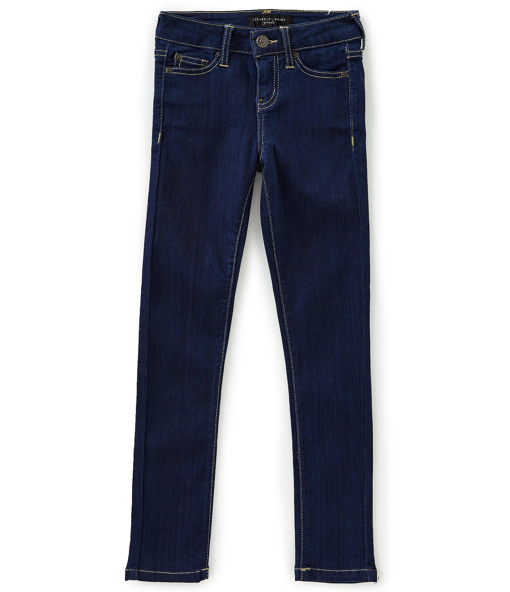 edc38b417da Girls  Jeans 7-16