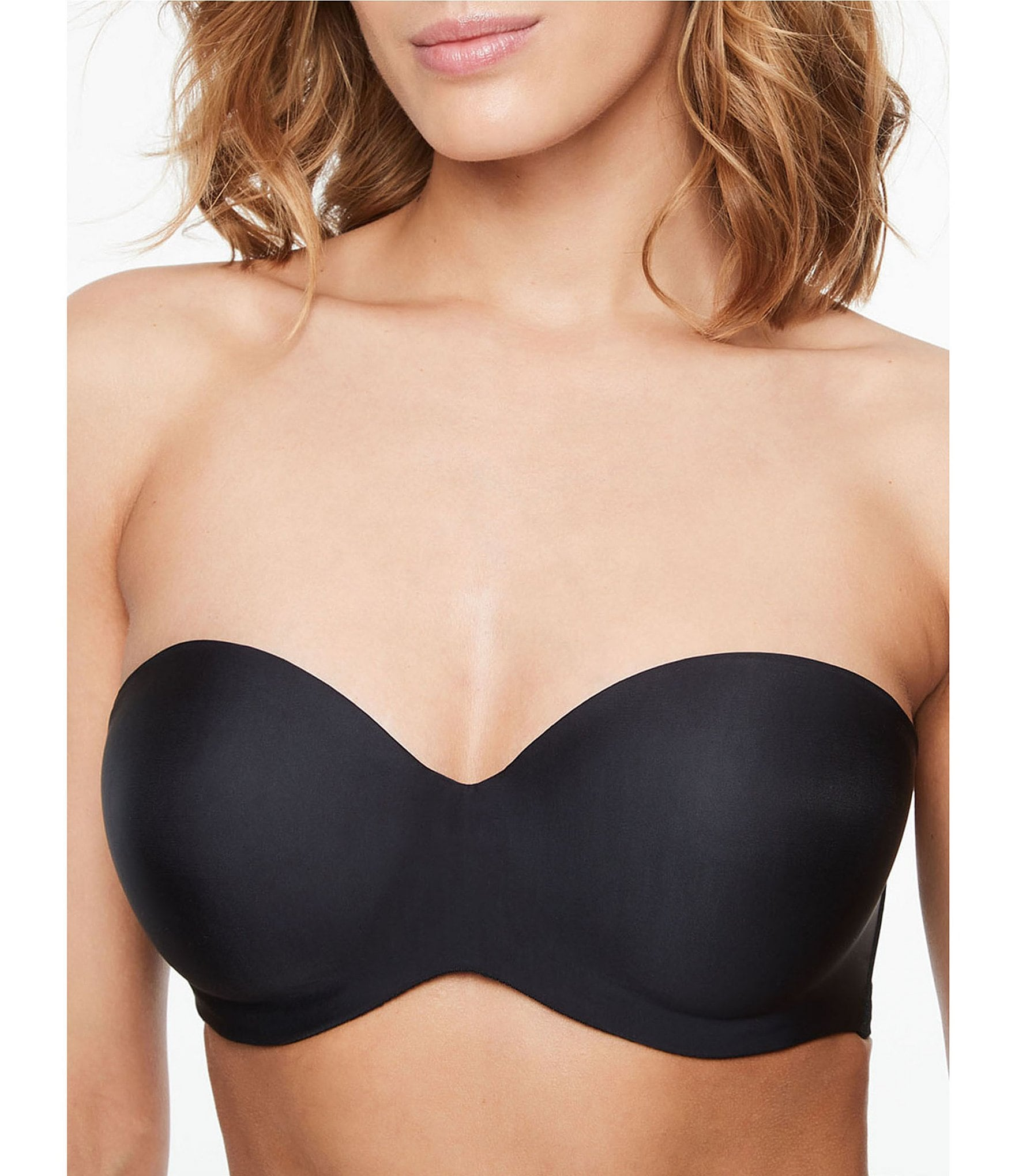 0cad5f1b4e Chantelle Absolute Invisible Smooth Strapless Bra