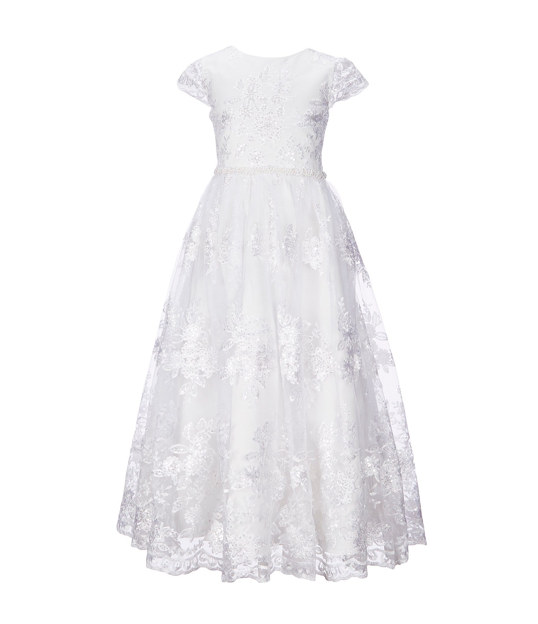 9b05f420ef69 Girls  Special Occasion Dresses 7-16
