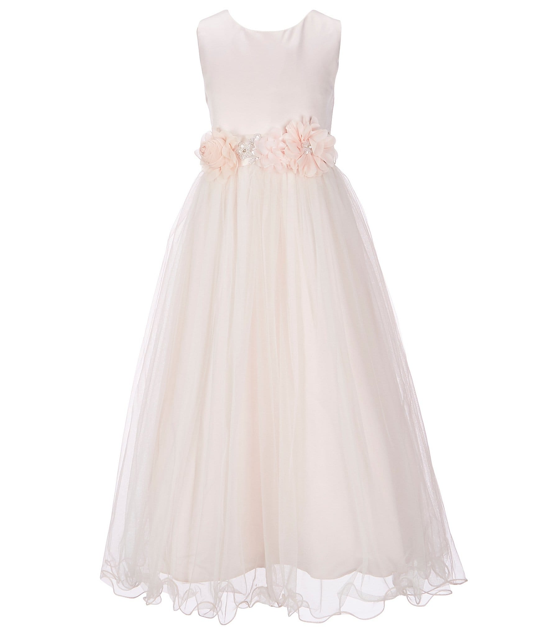 2c465bb24 Girls' Special Occasion Dresses | Dillard's
