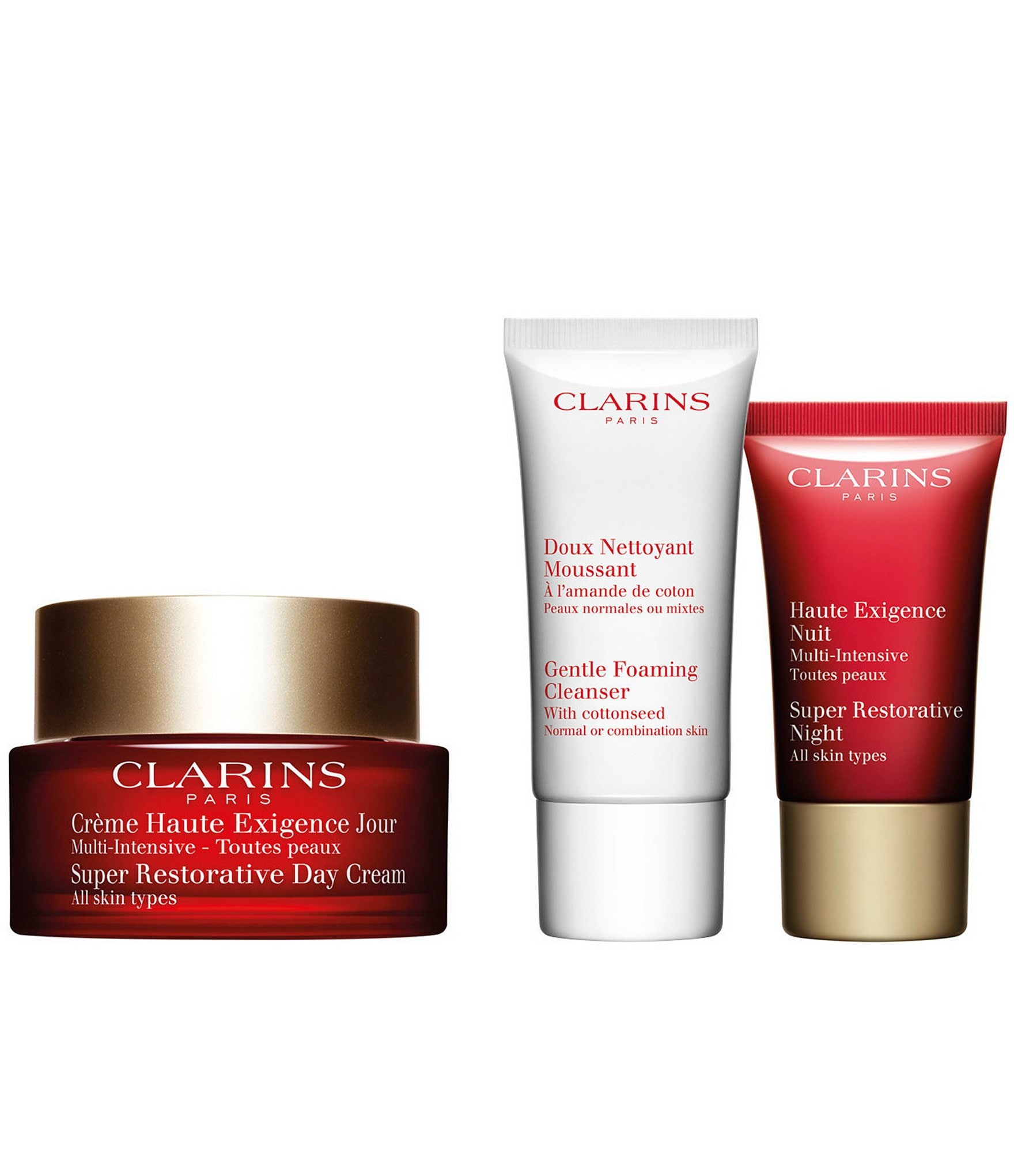 Mission Perfection Eye Cream by Clarins #18
