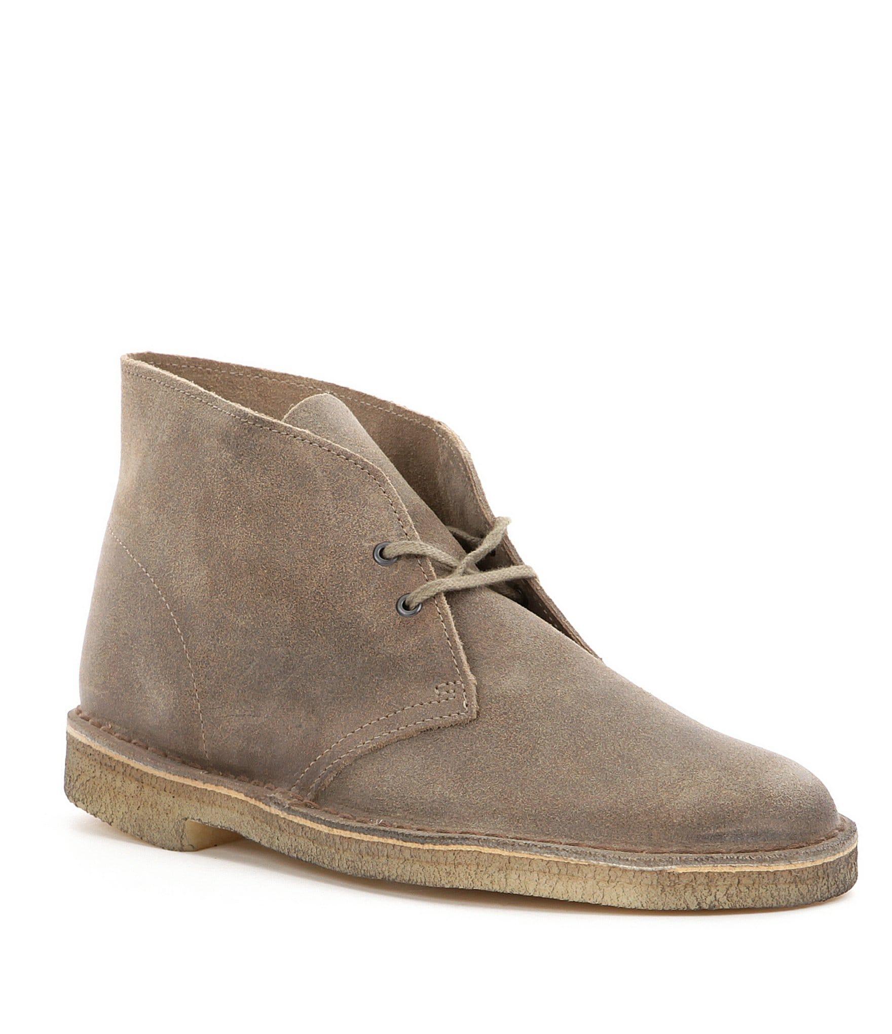 clarks originals men s desert boot dillards. Black Bedroom Furniture Sets. Home Design Ideas