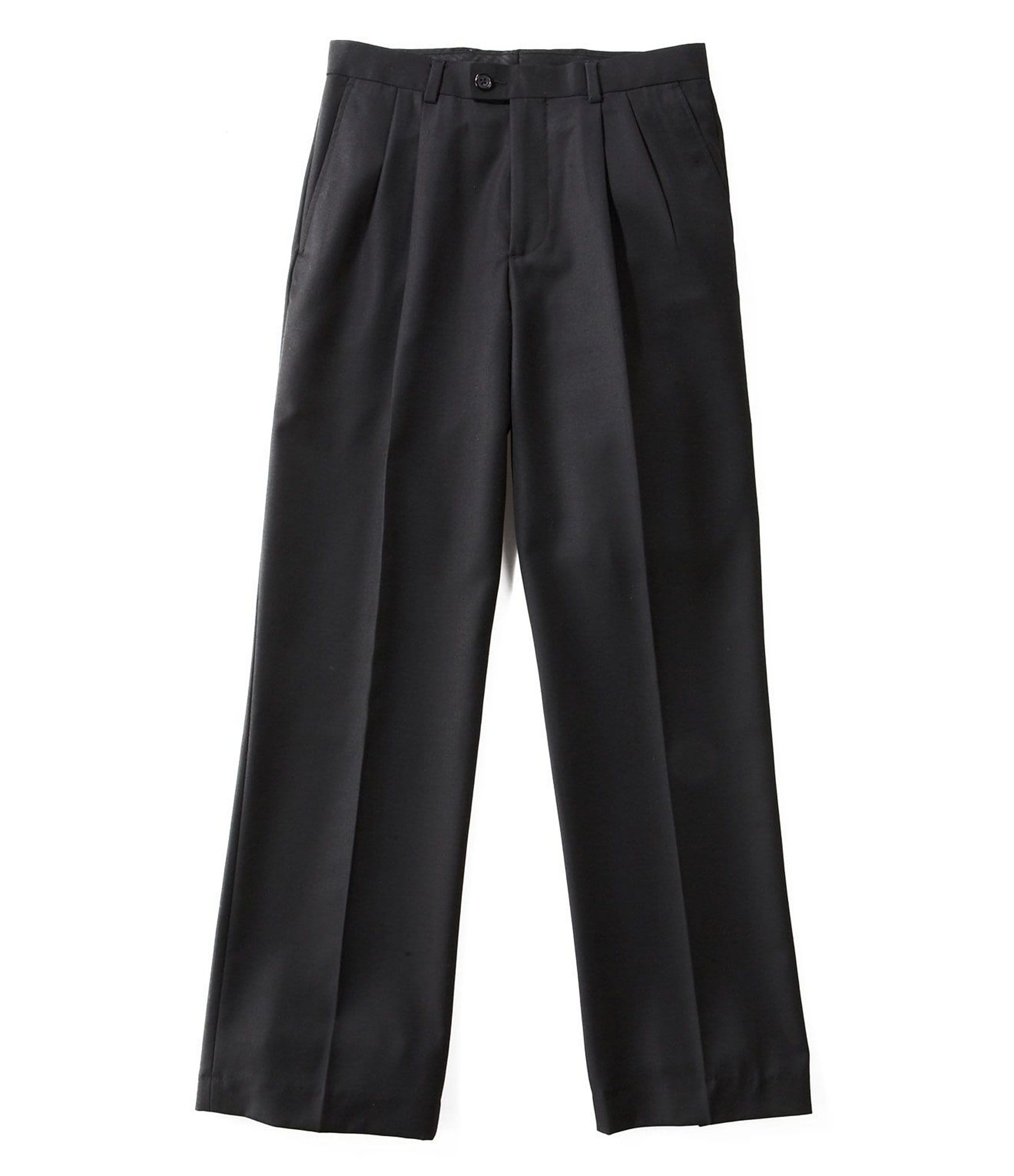 Product - Vittorino Big Boys' Husky Flat Front Slim Fit Dress Pants (Sizes 10H - 20H) Product Image. Product Title. Vittorino Big Boys' Husky Flat Front Slim Fit Dress Pants (Sizes 10H - 20H) Price $ Items sold by exeezipcoolgetsiu9tq.cf that are marked eligible on .
