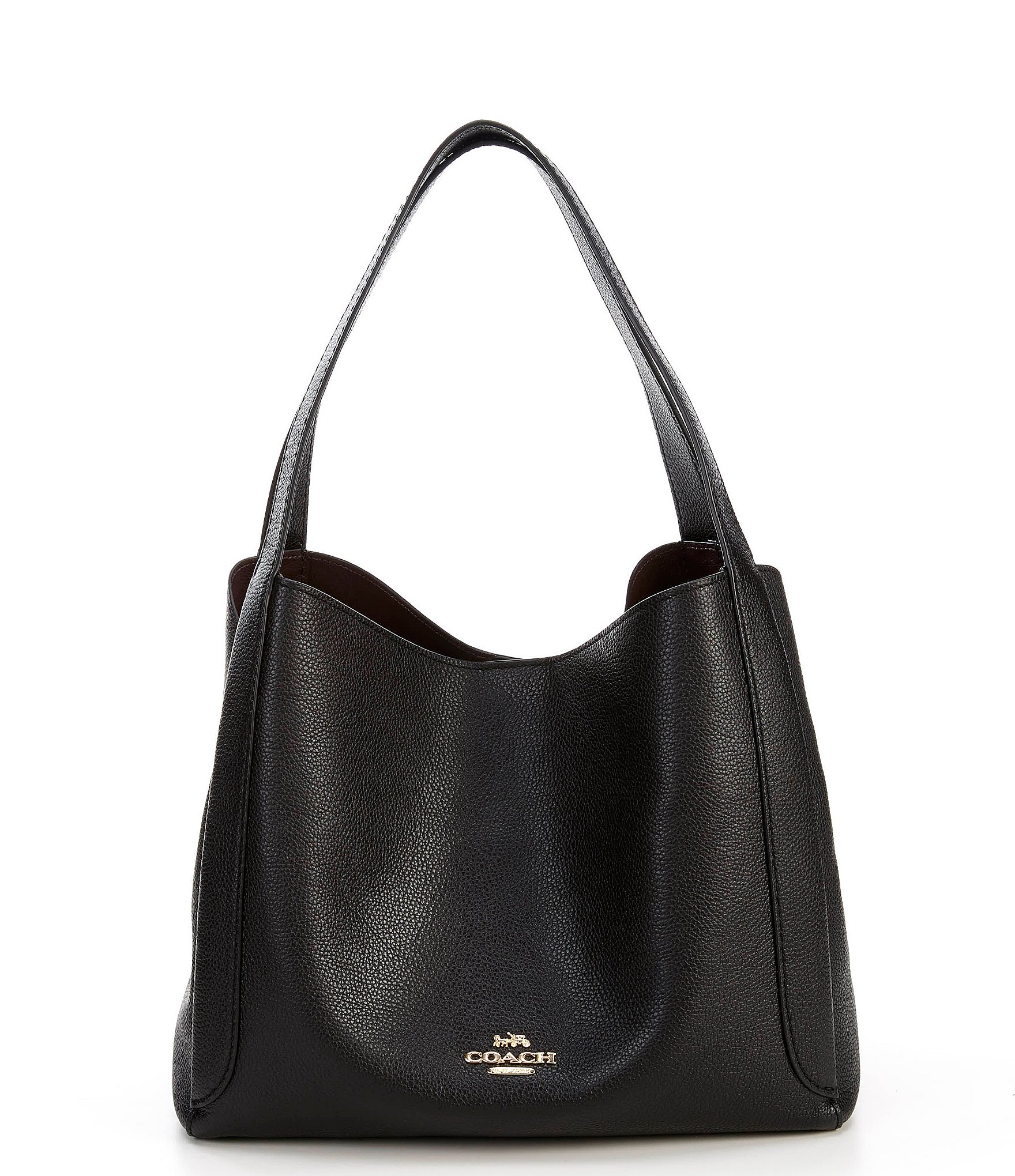 Coach Hadley Snap Hobo Bag